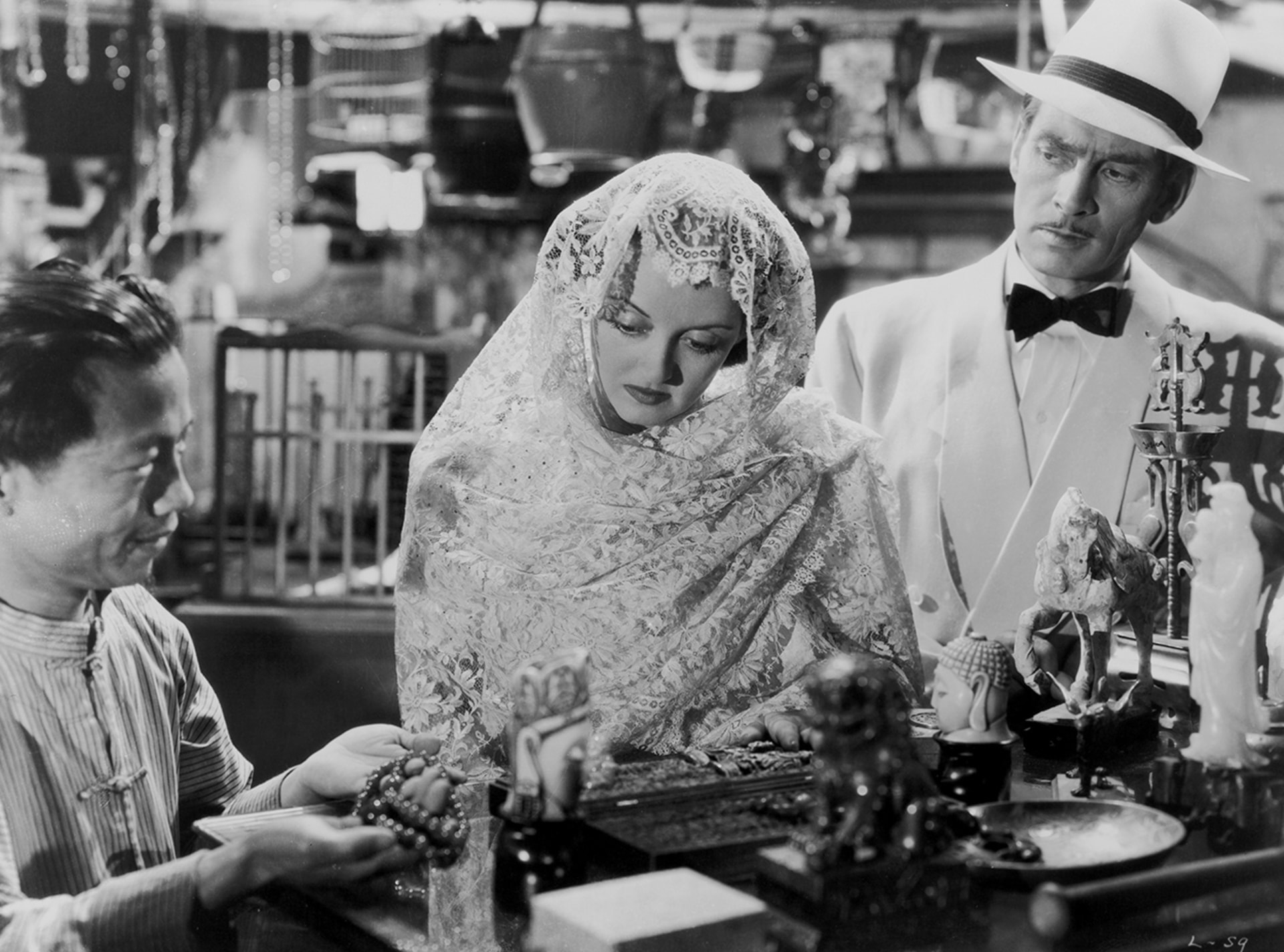 bette davis stars in the classic thriller the letter on dvd and digital