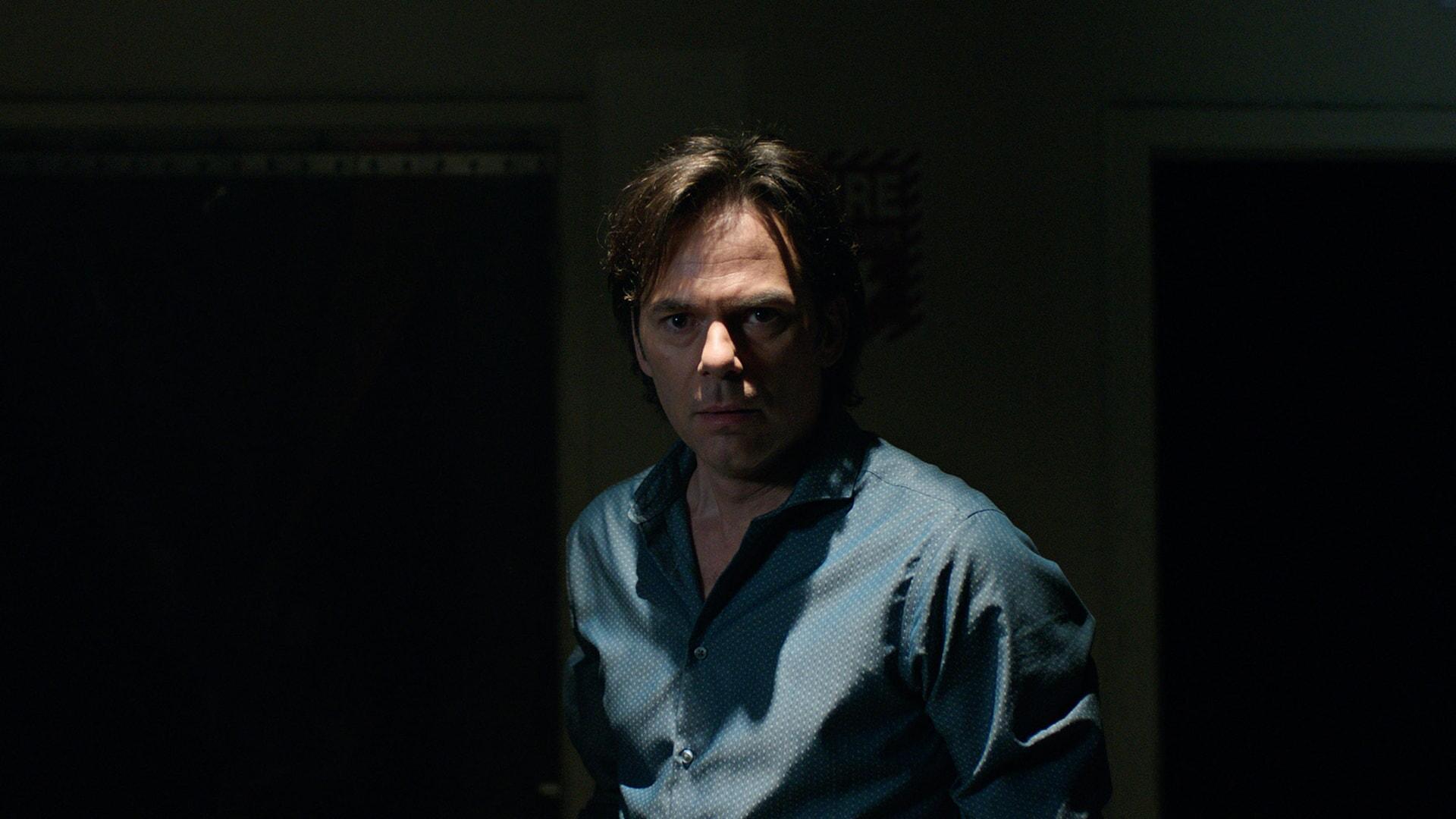 BILLY BURKE as Paul