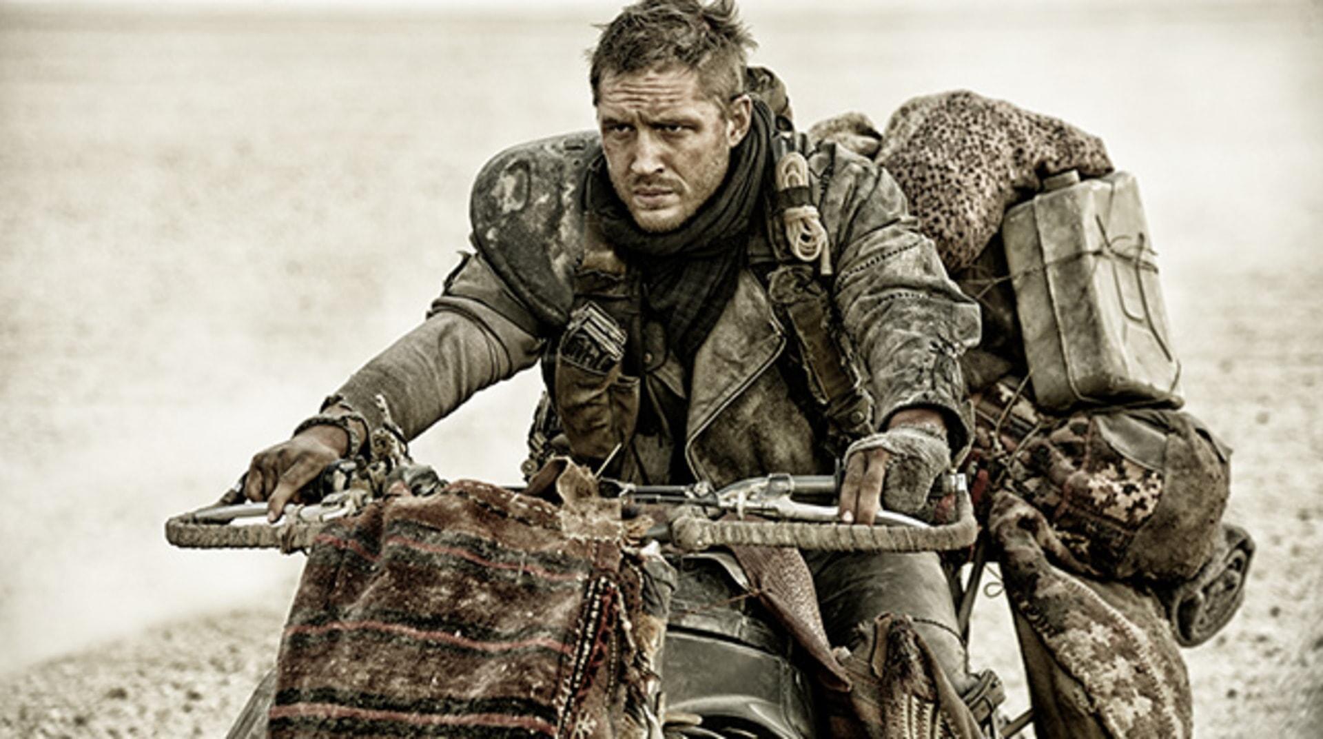 Mad Max: Fury Road - Image 2