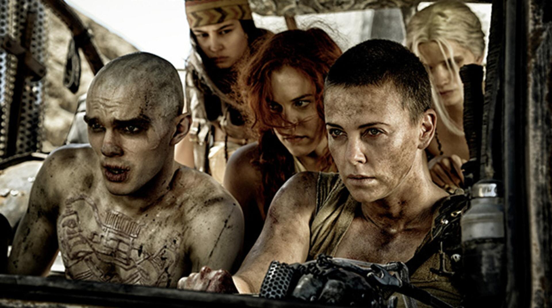 Mad Max: Fury Road - Image 12