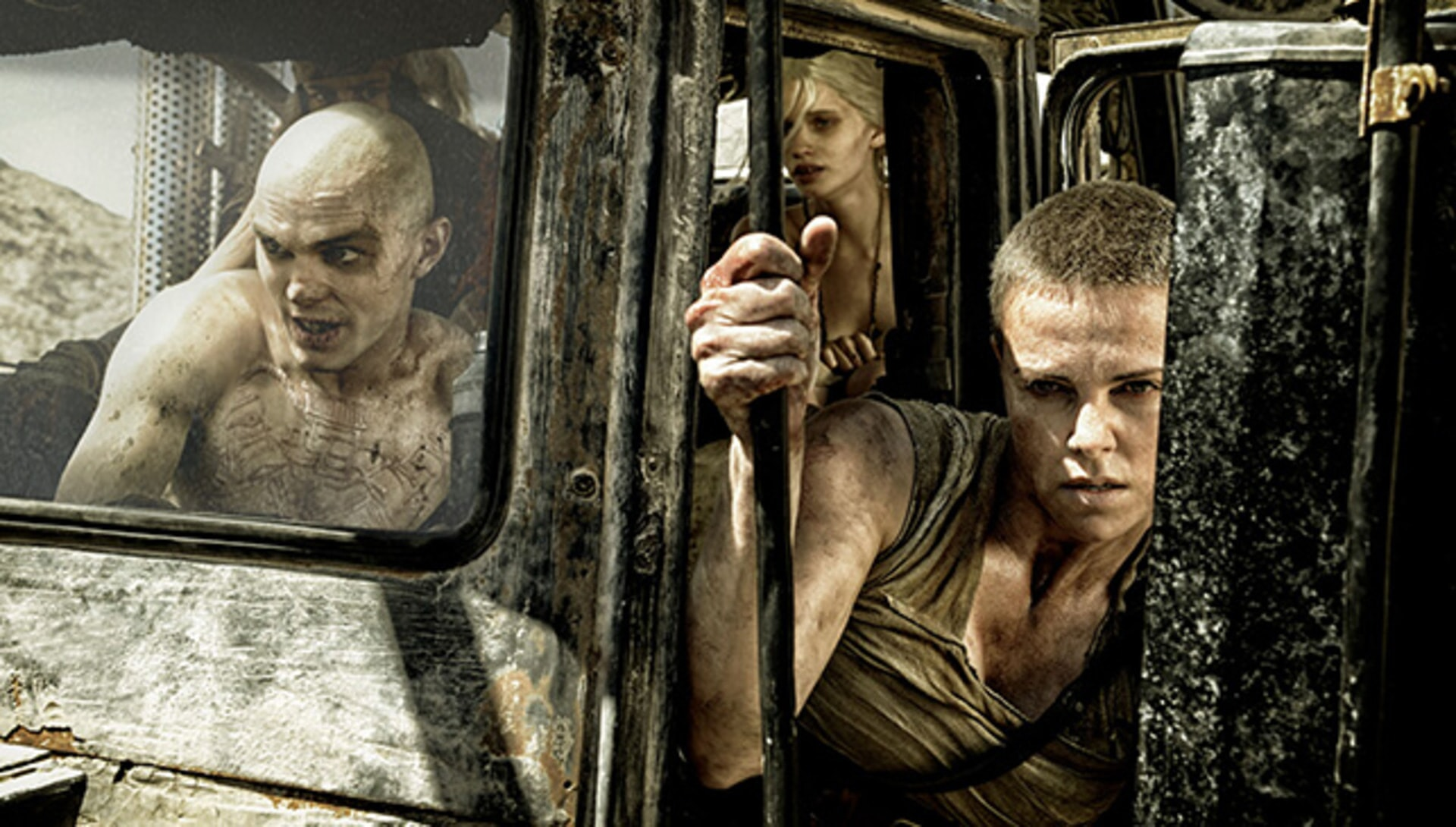 Mad Max: Fury Road - Image 3