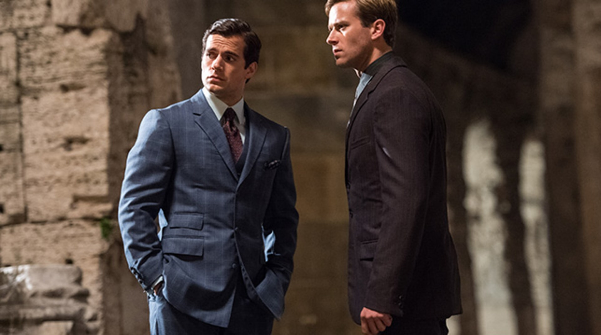 The Man From U.N.C.L.E. - Image 17