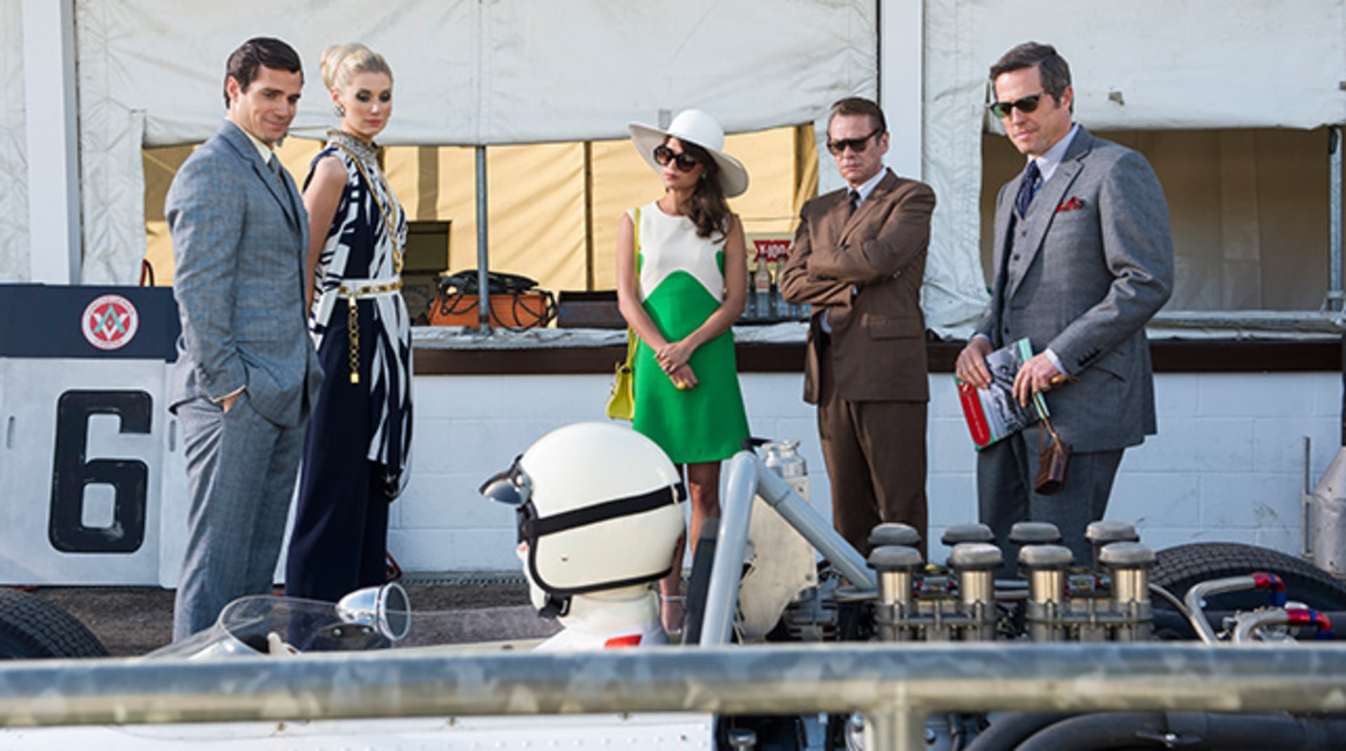 The Man From U.N.C.L.E. - Image 21