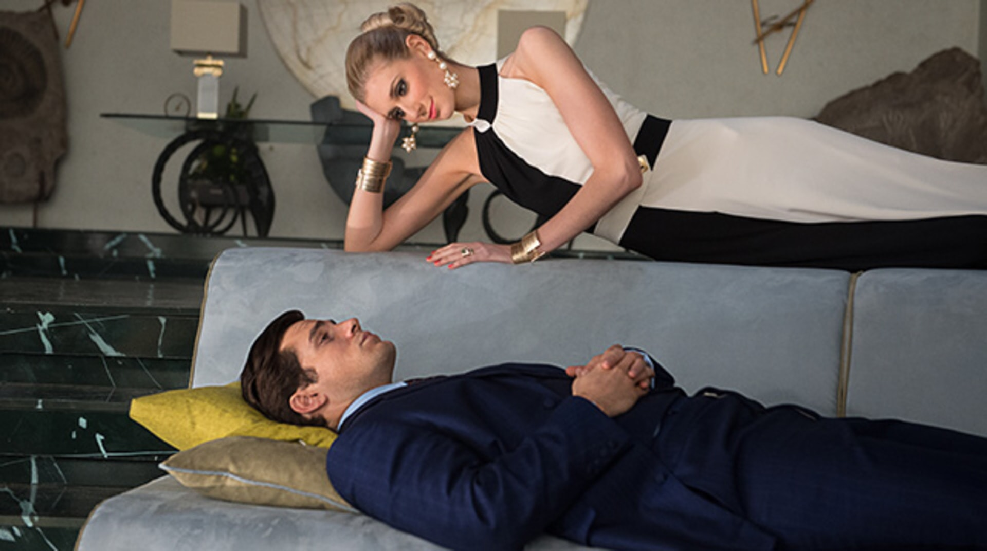The Man From U.N.C.L.E. - Image 26