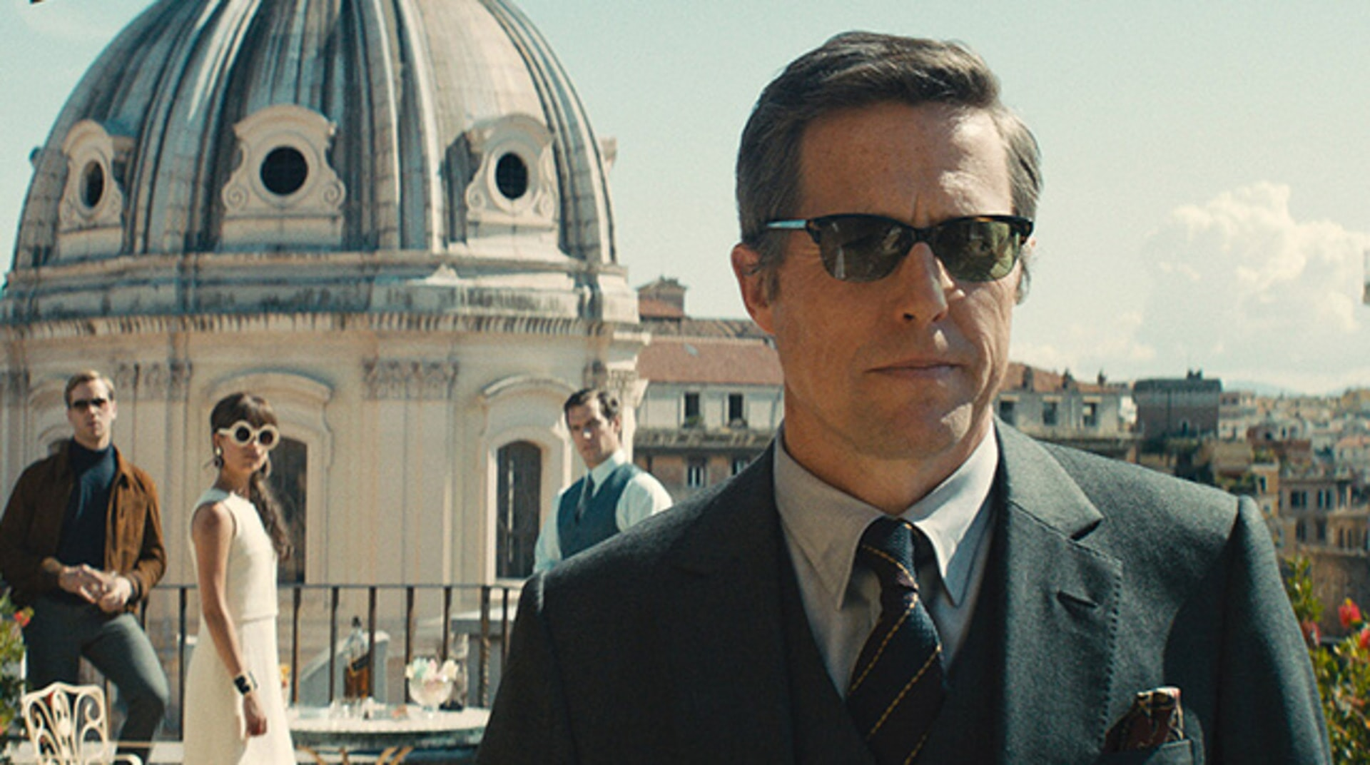 The Man From U.N.C.L.E. - Image 34