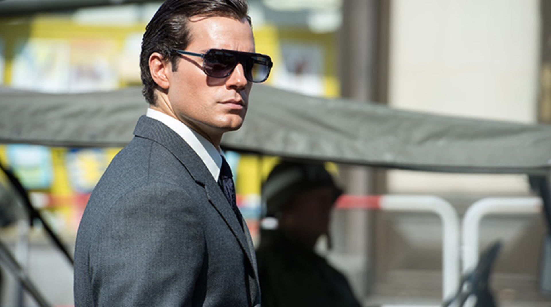 The Man From U.N.C.L.E. - Image 4