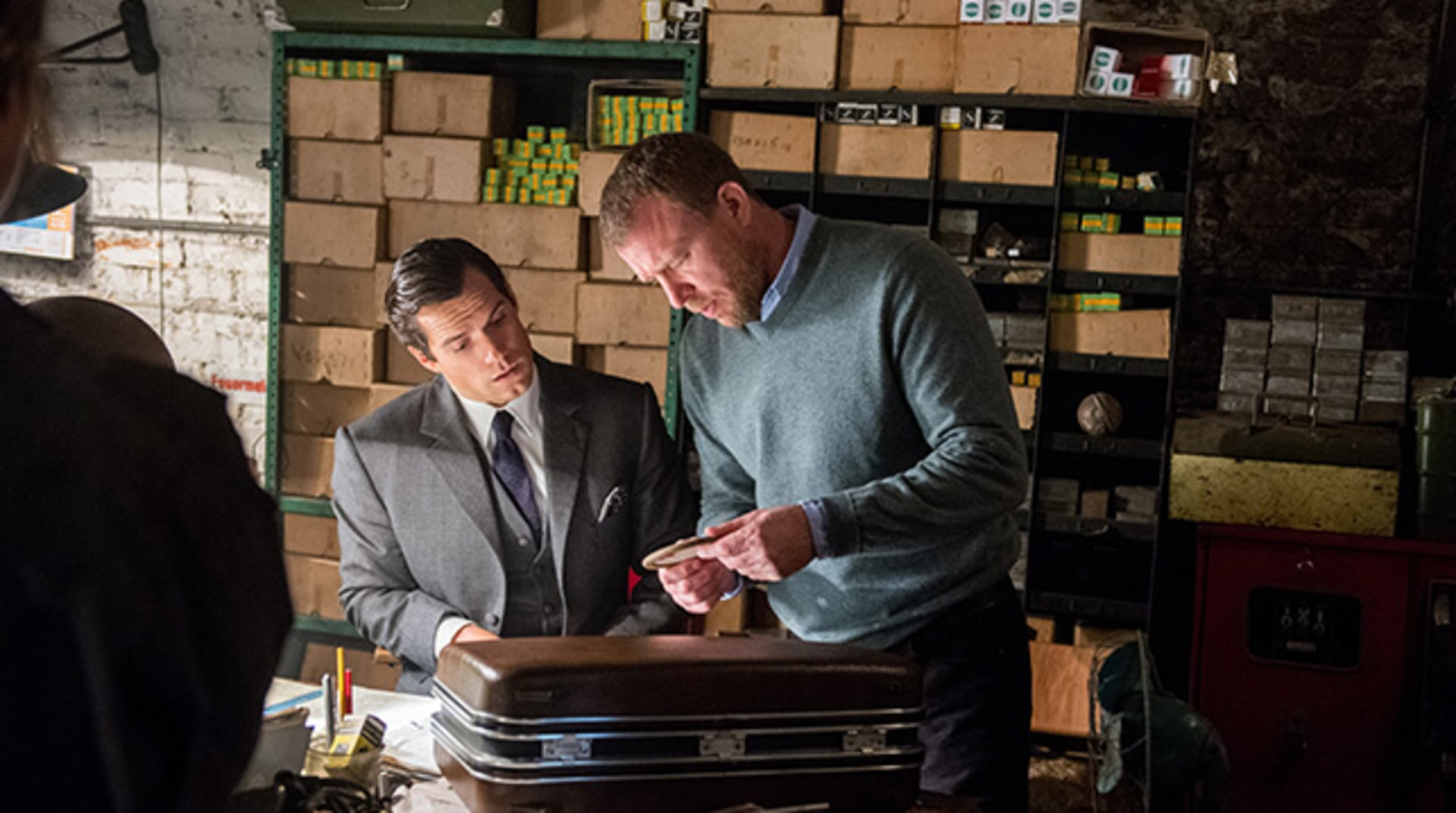The Man From U.N.C.L.E. - Image 37