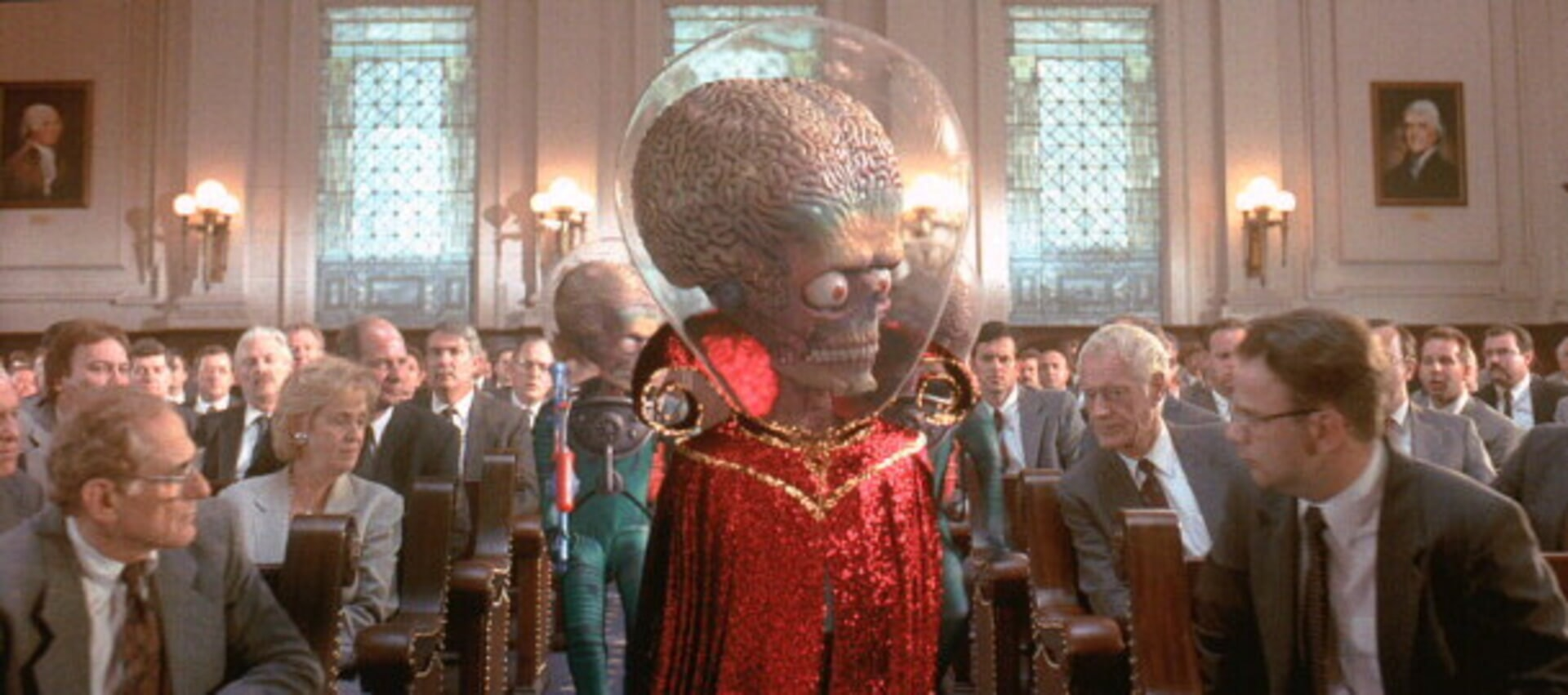 Mars Attacks! - Image 2