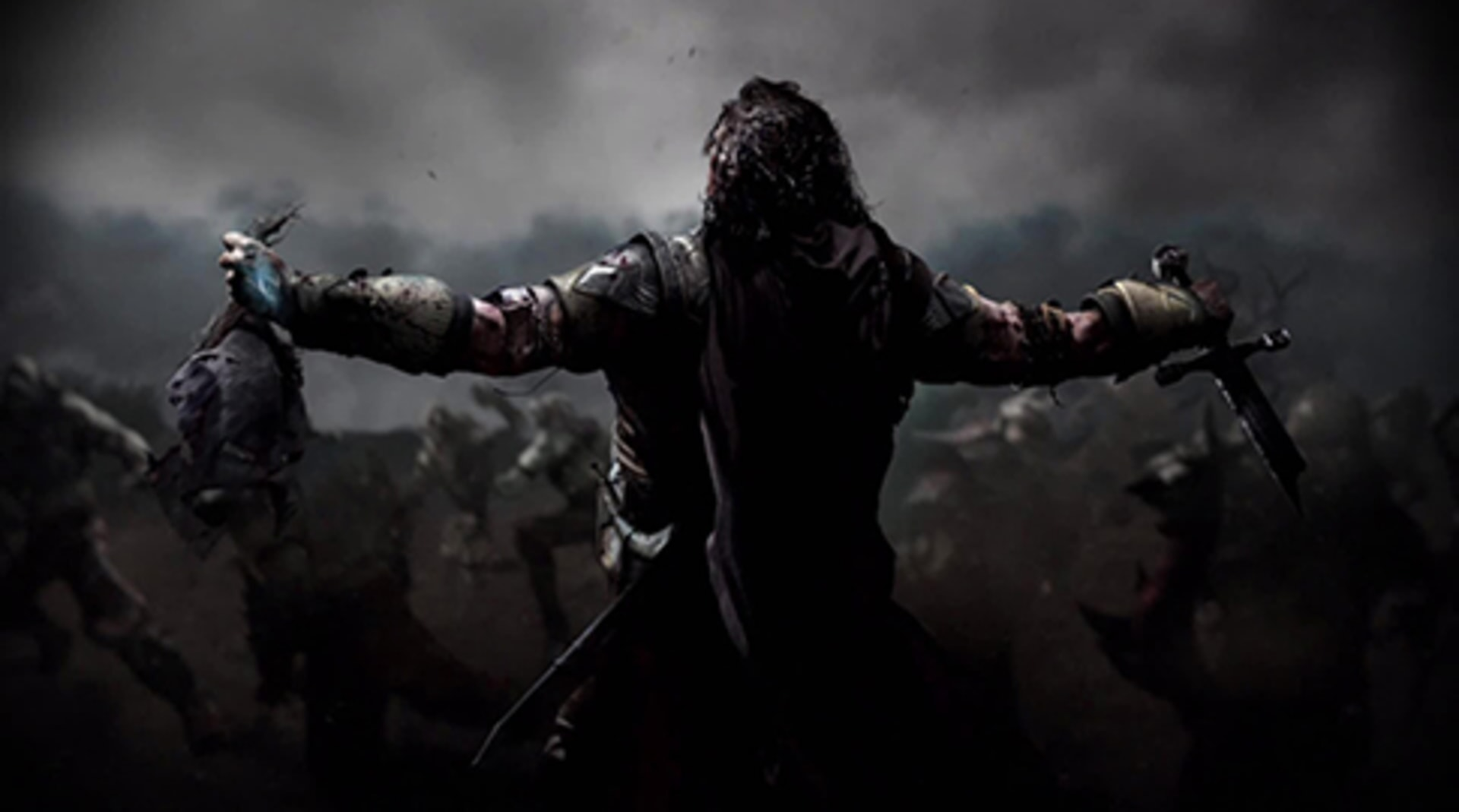 Middle-earth: Shadow of Mordor - Image 1