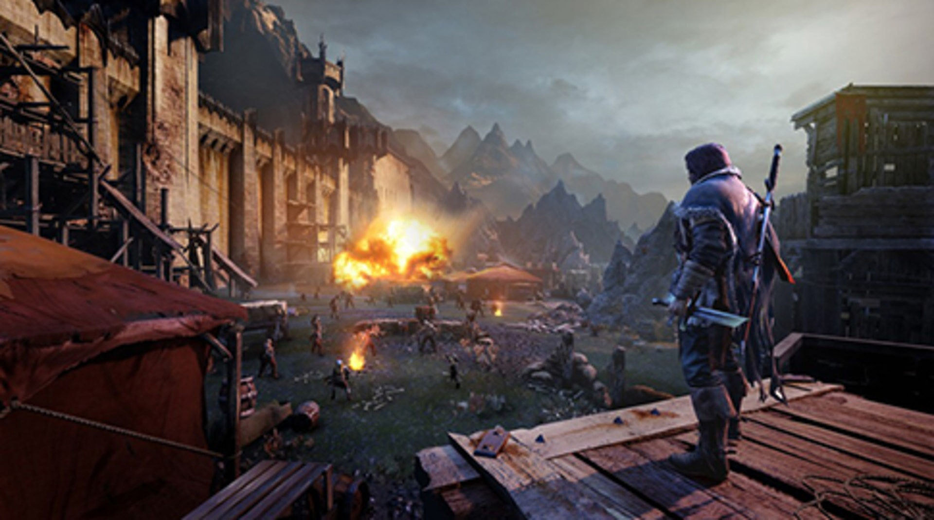 Middle-earth: Shadow of Mordor - Image 2