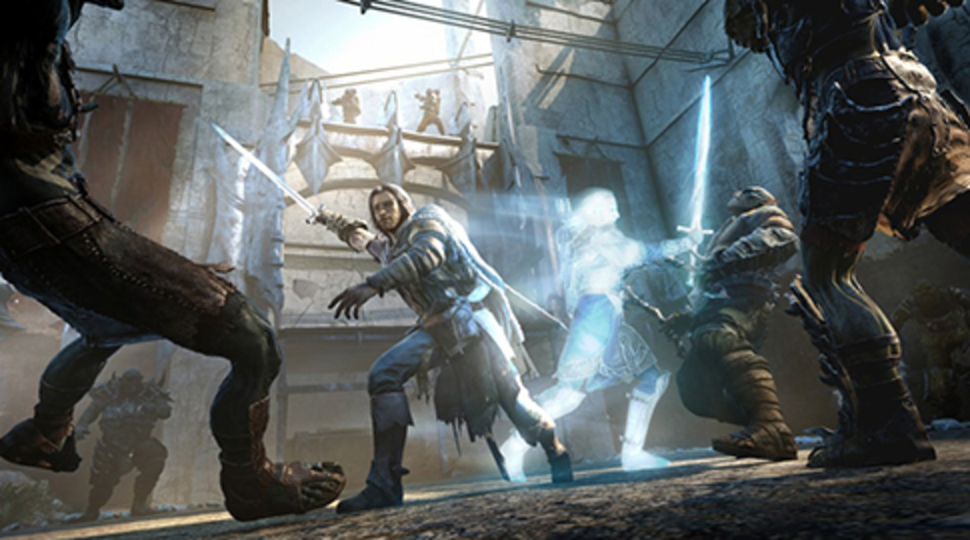Middle-earth: Shadow of Mordor - Image 3