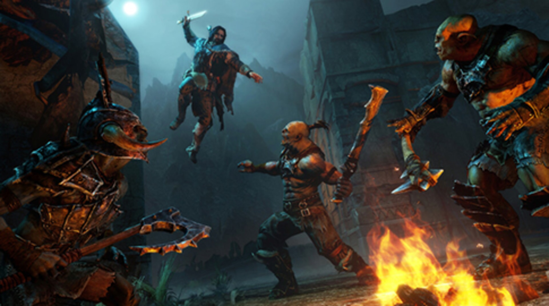 Middle-earth: Shadow of Mordor - Image 4