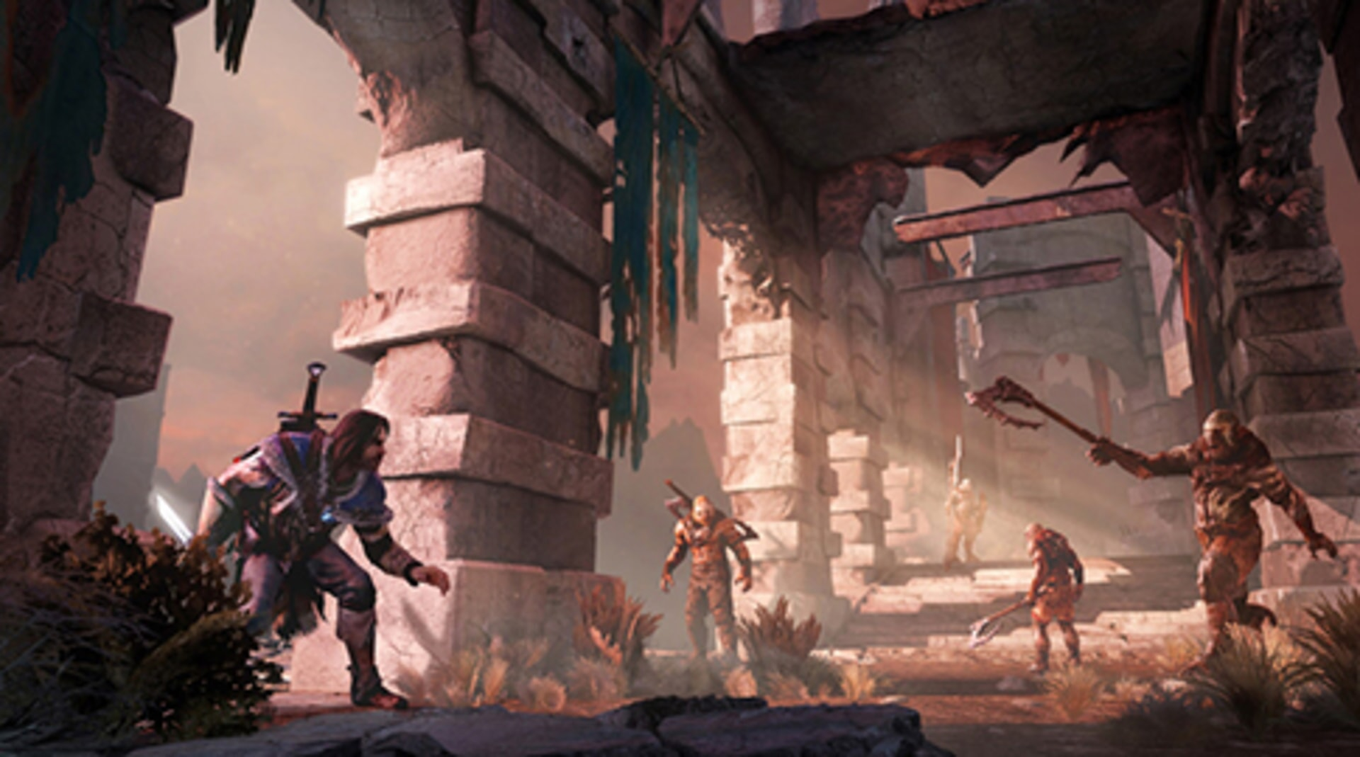 Middle-earth: Shadow of Mordor - Image 5
