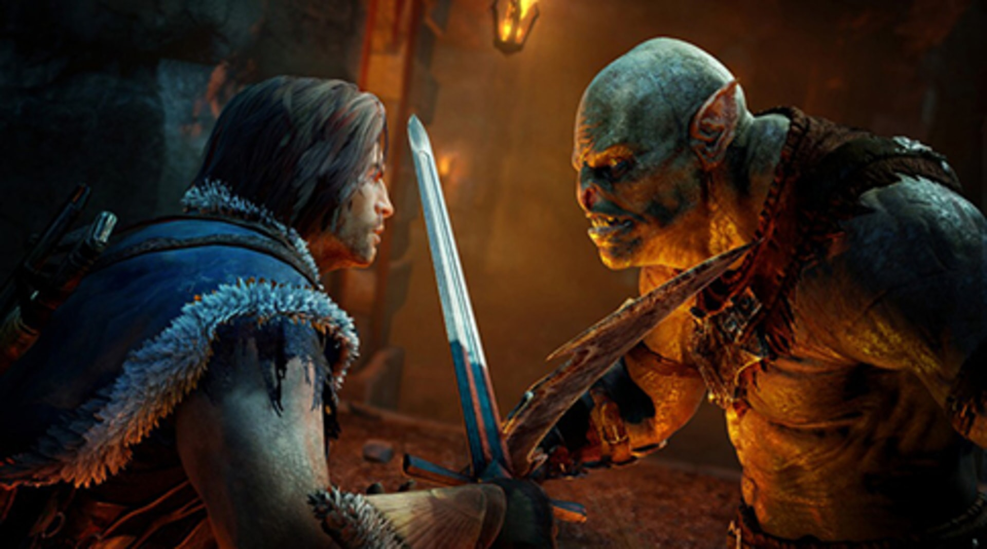 Middle-earth: Shadow of Mordor - Image 6