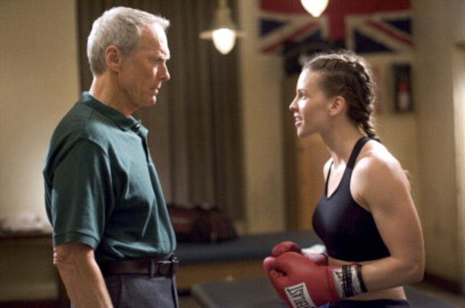 Million Dollar Baby - Image 9