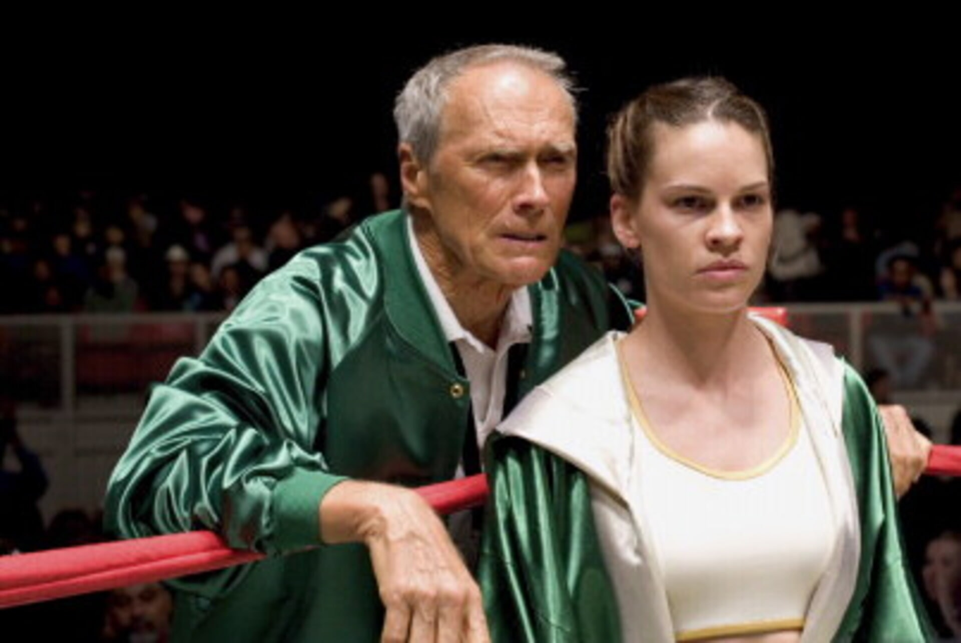 Million Dollar Baby - Image 16