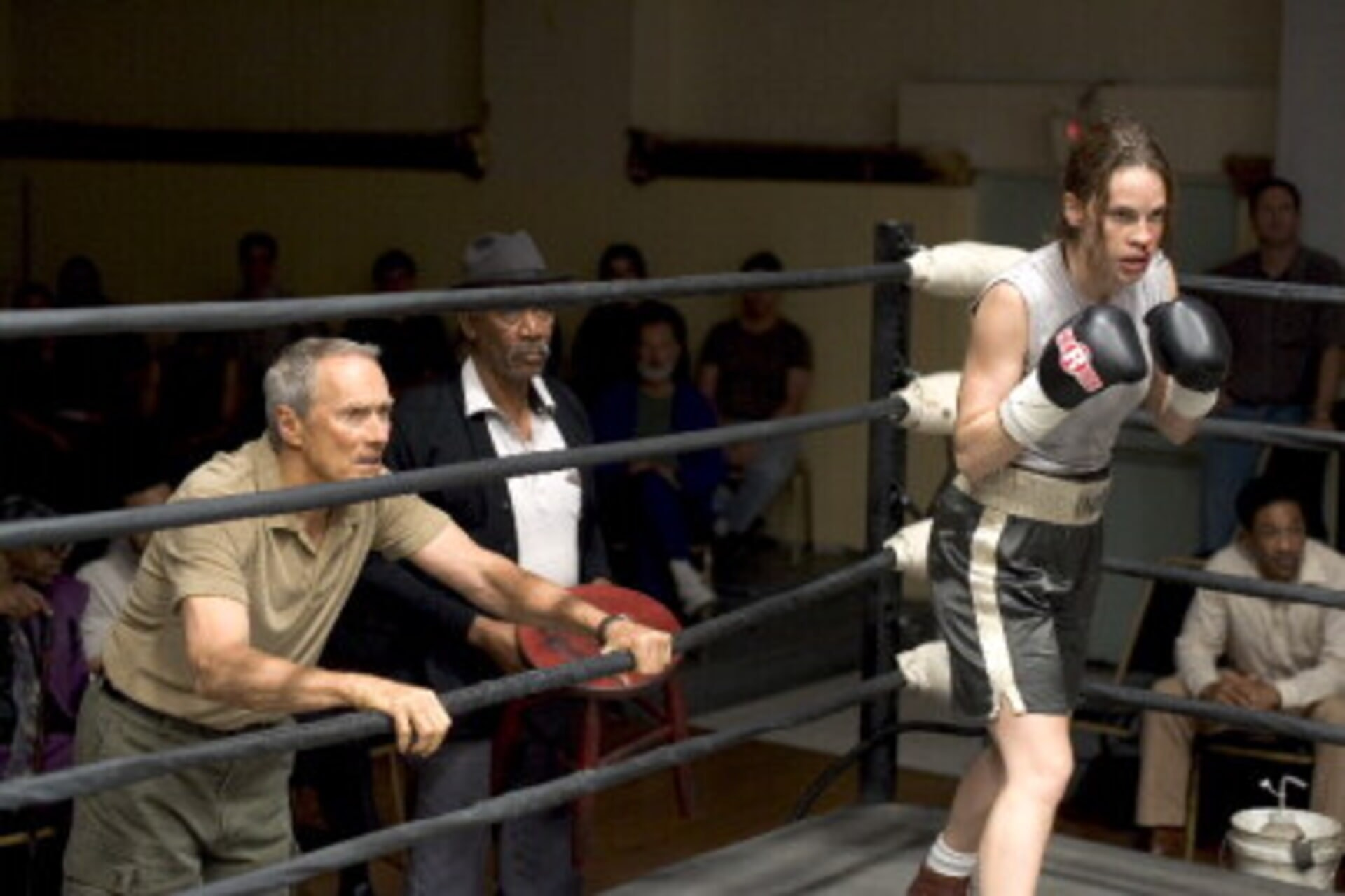 Million Dollar Baby - Image 21