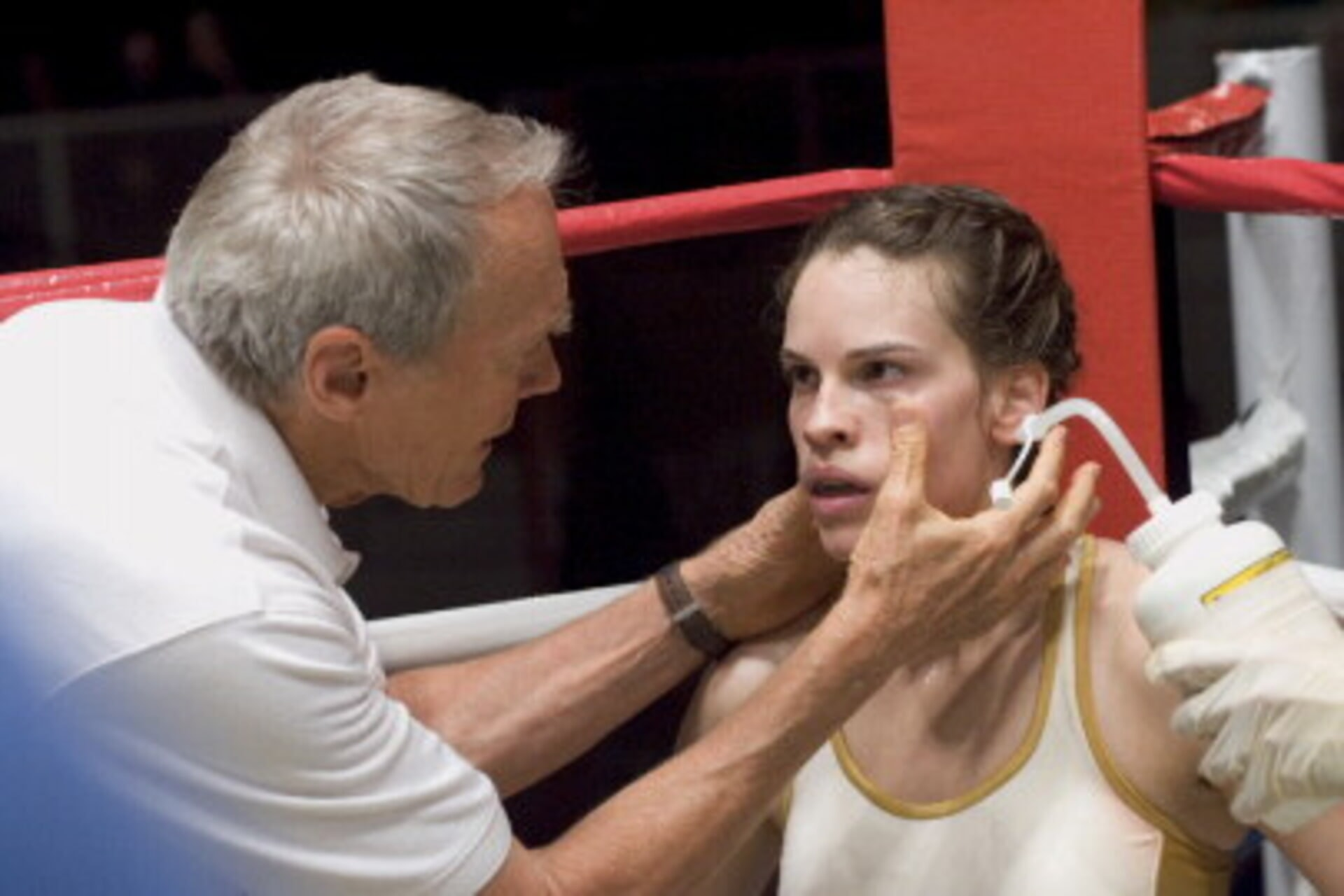 Million Dollar Baby - Image 8