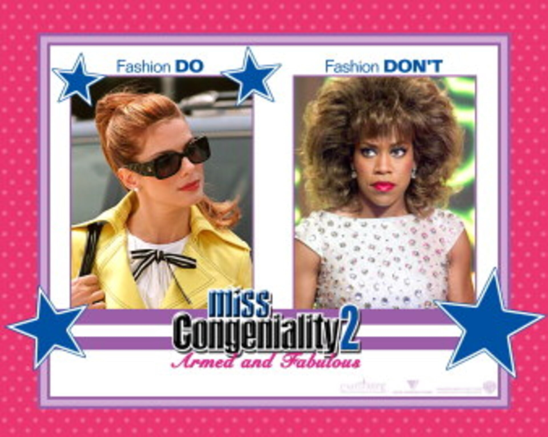 Miss Congeniality 2: Armed and Fabulous - Image 7