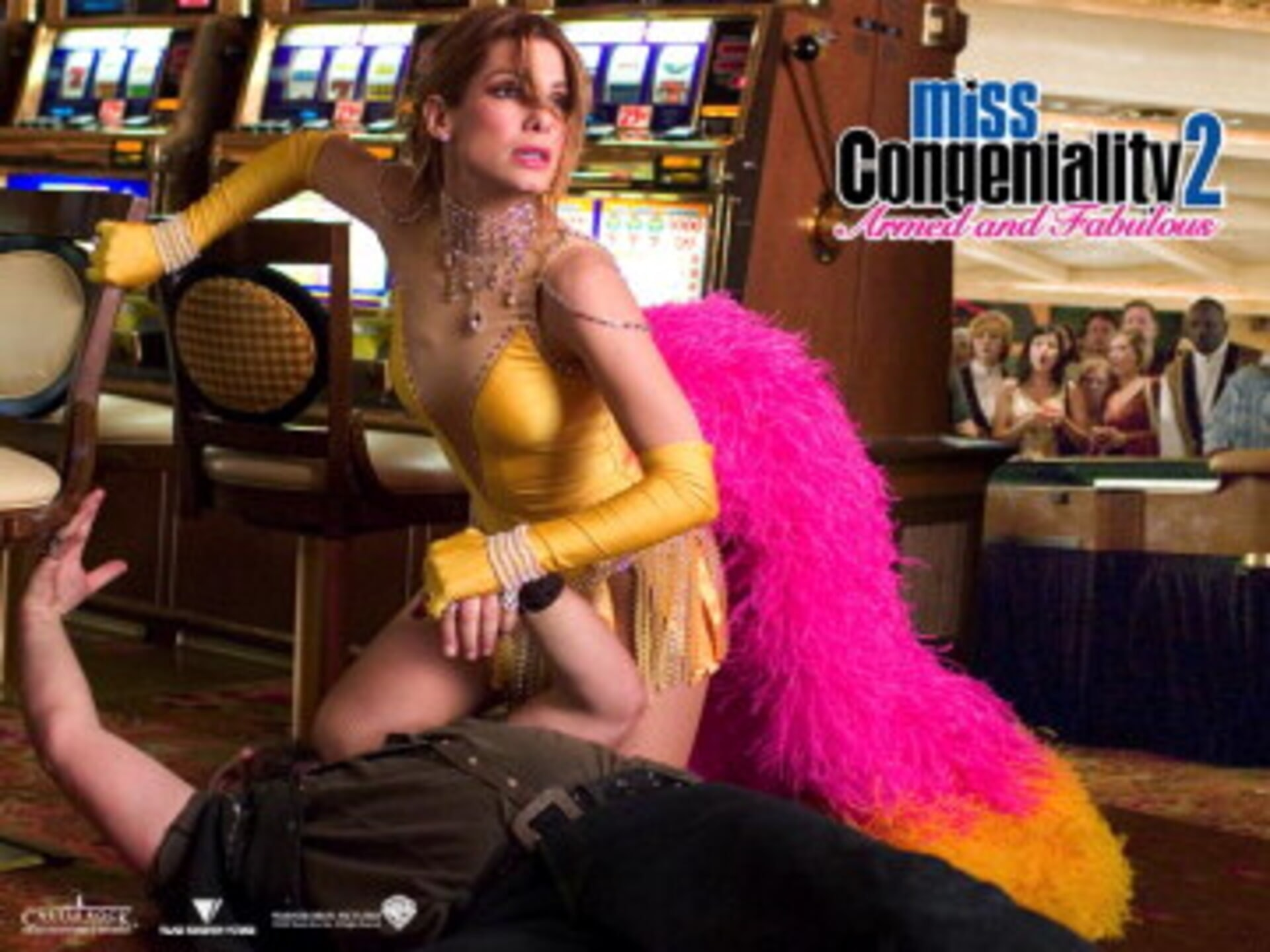 Miss Congeniality 2: Armed and Fabulous - Image 8