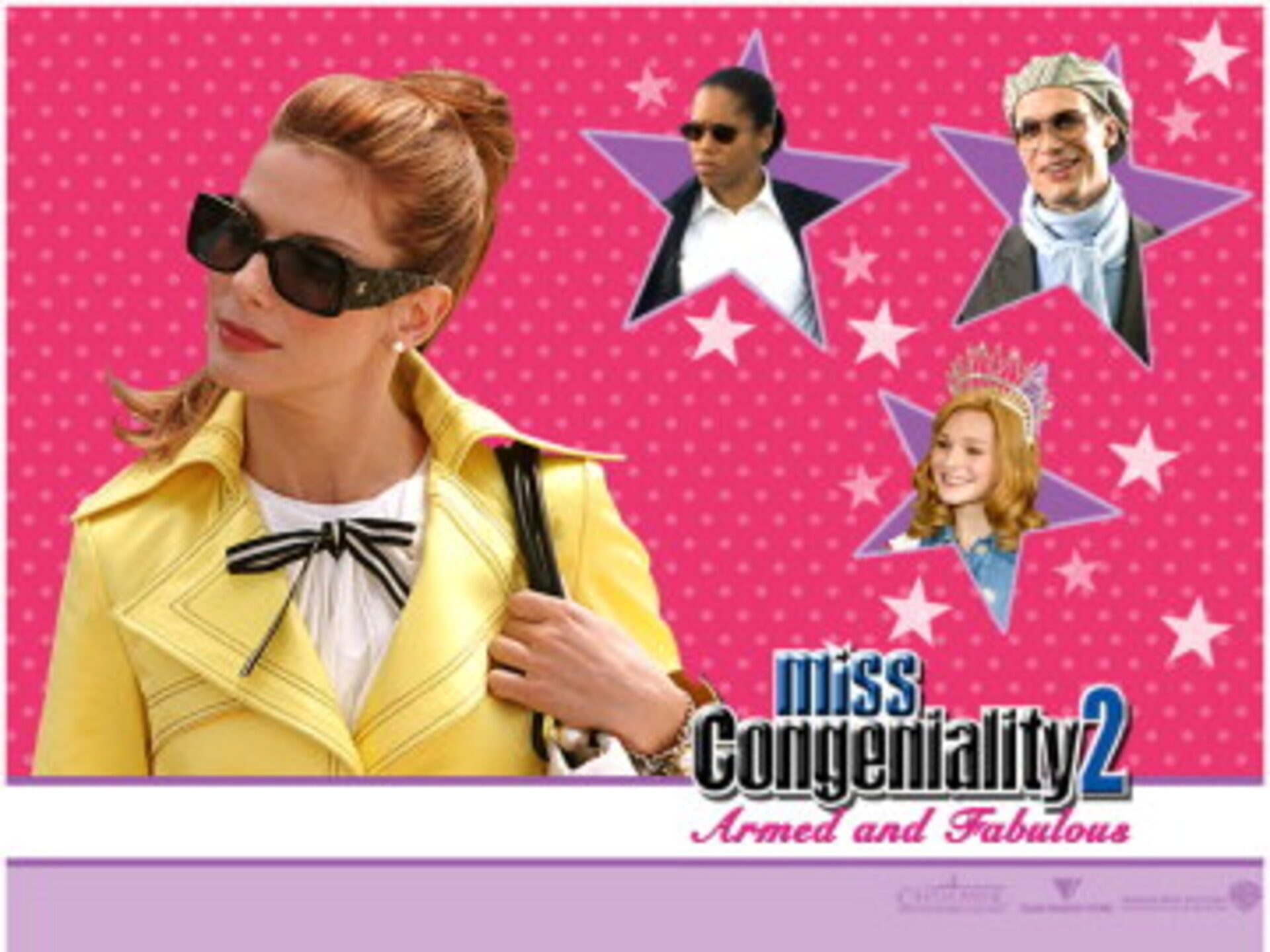 Miss Congeniality 2: Armed and Fabulous - Image 3