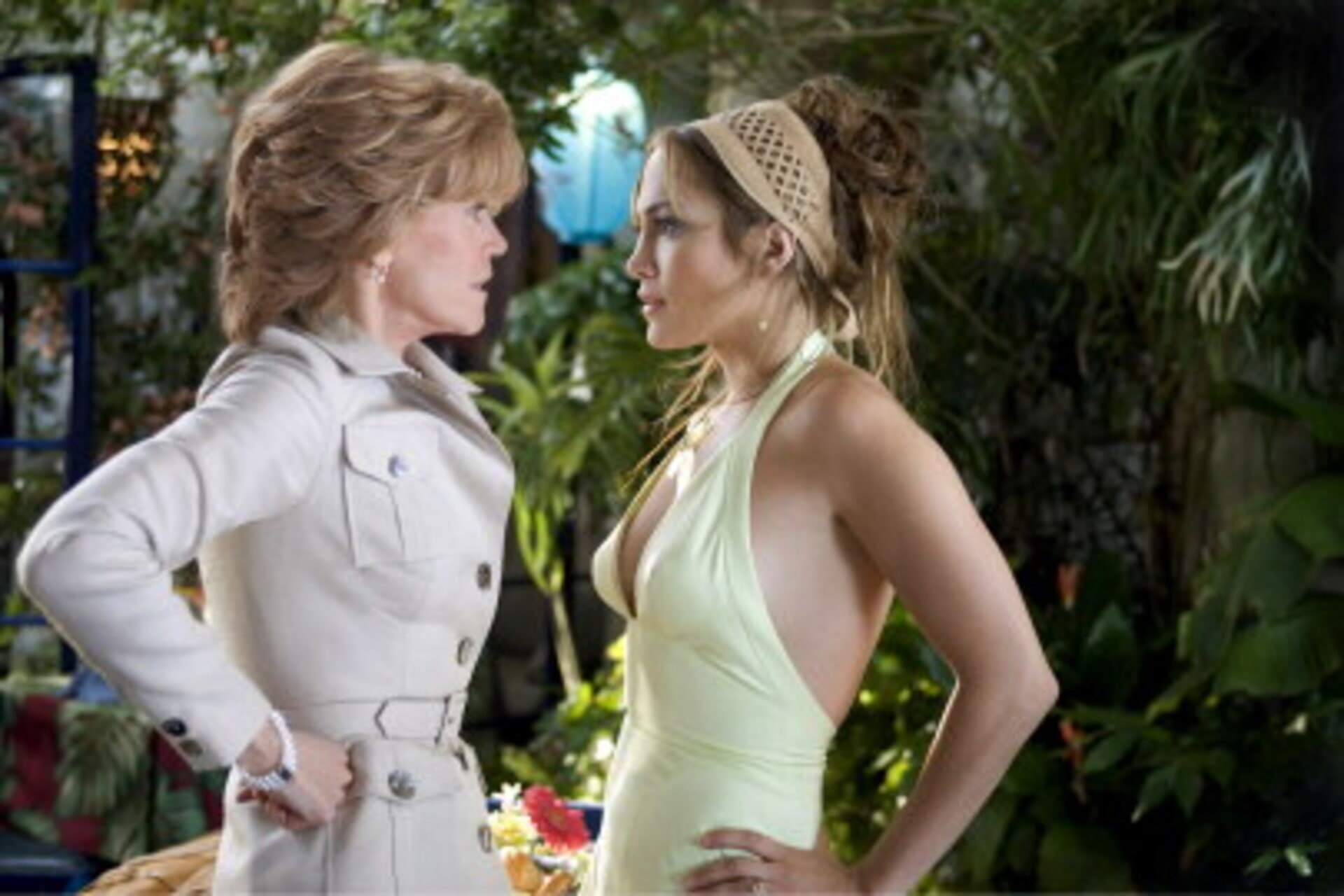 Monster-in-law - Image 10