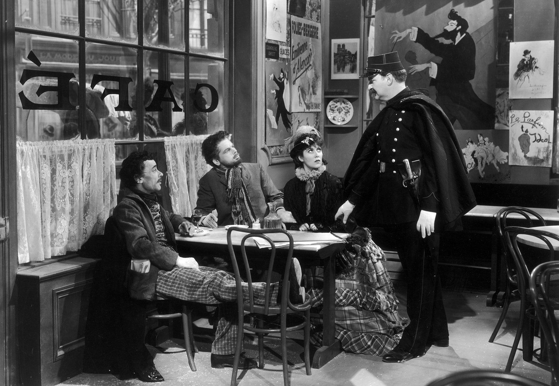The Life of Emile Zola - Image 19