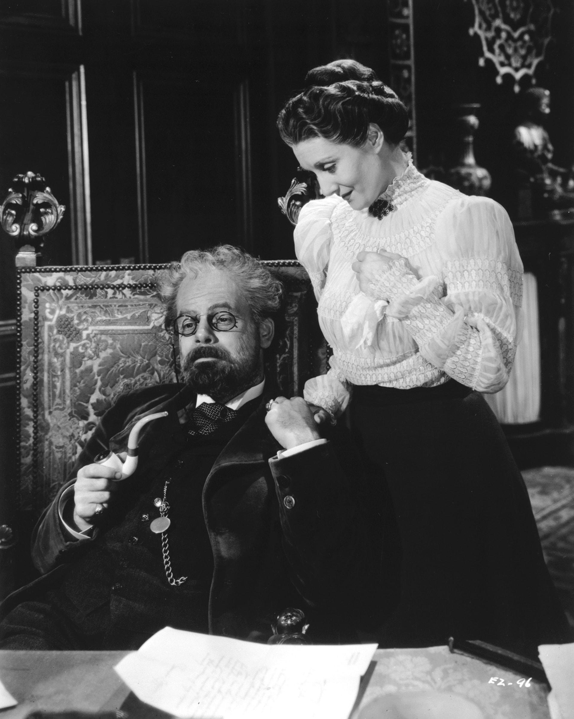 The Life of Emile Zola - Image 8
