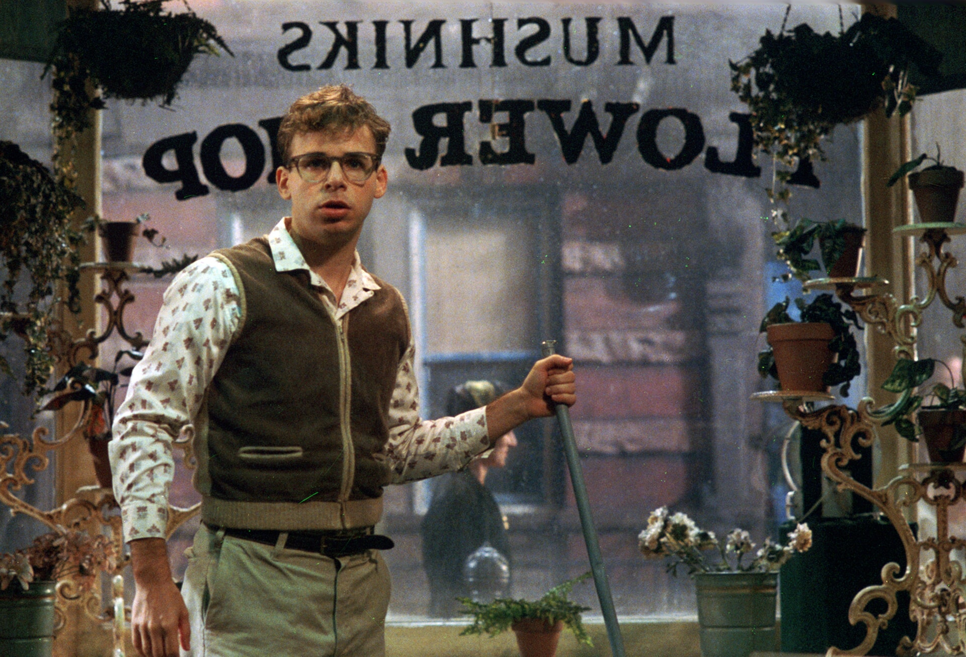 Little Shop of Horrors - Image 1