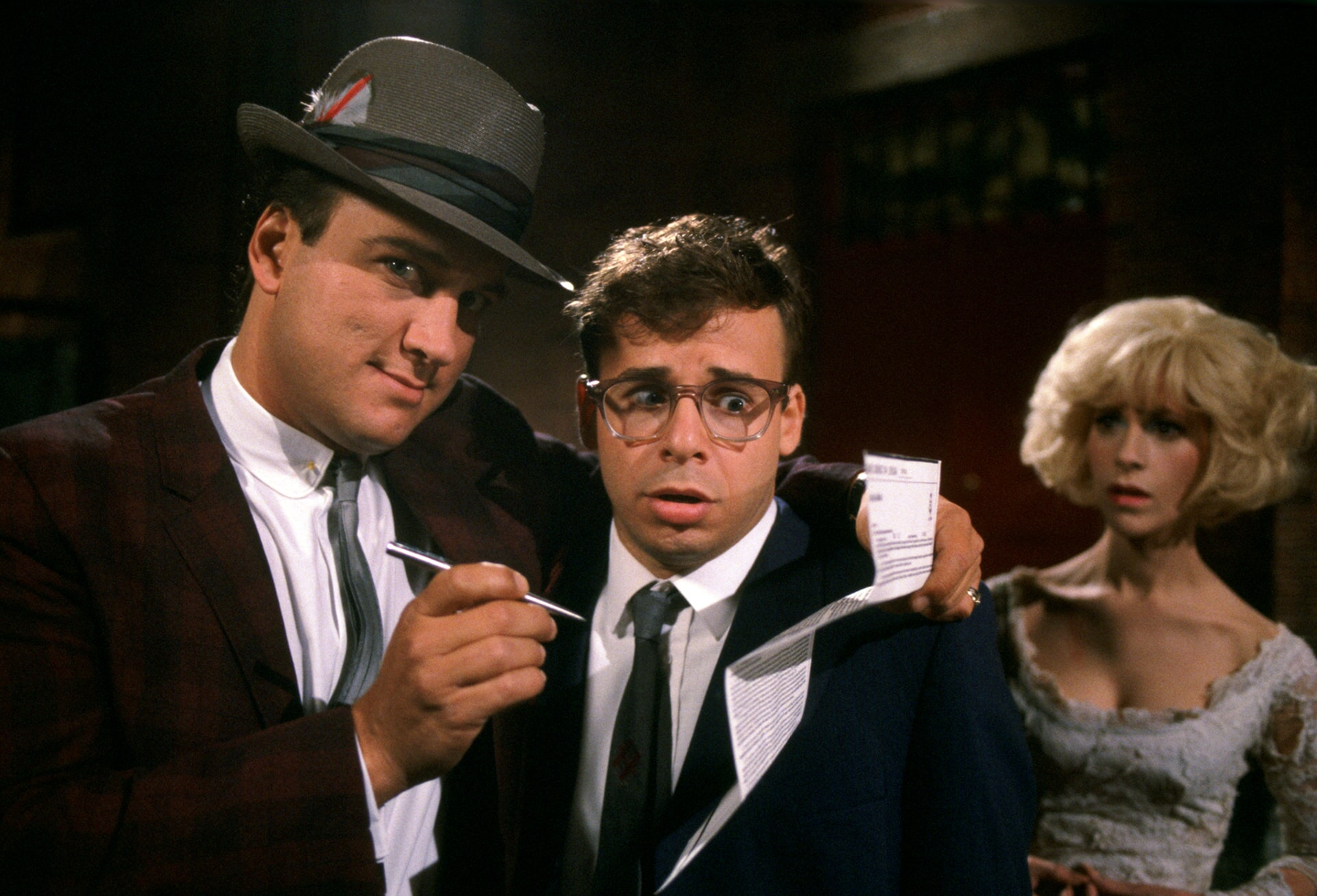 Little Shop of Horrors - Image 9