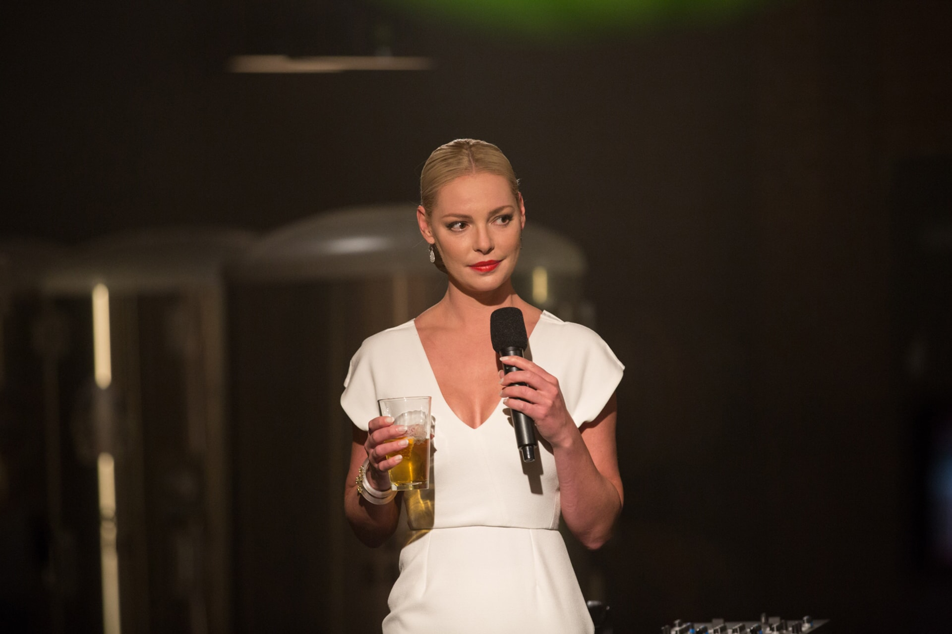 "KATHERINE HEIGL as Tessa Connover in Warner Bros. Pictures' dramatic thriller ""UNFORGETTABLE,"" a Warner Bros. Pictures release."