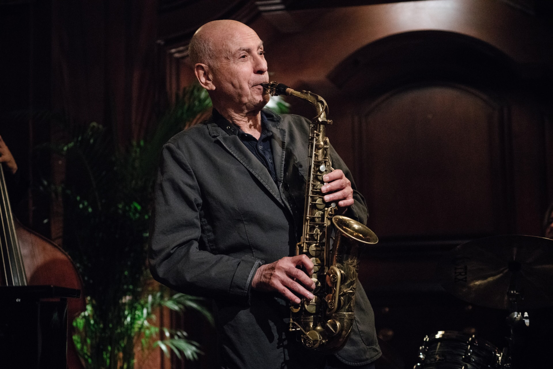"""ALAN ARKIN as Albert Garner in the New Line Cinema and Village Roadshow comedy """"GOING IN STYLE,"""" a Warner Bros. Pictures release."""