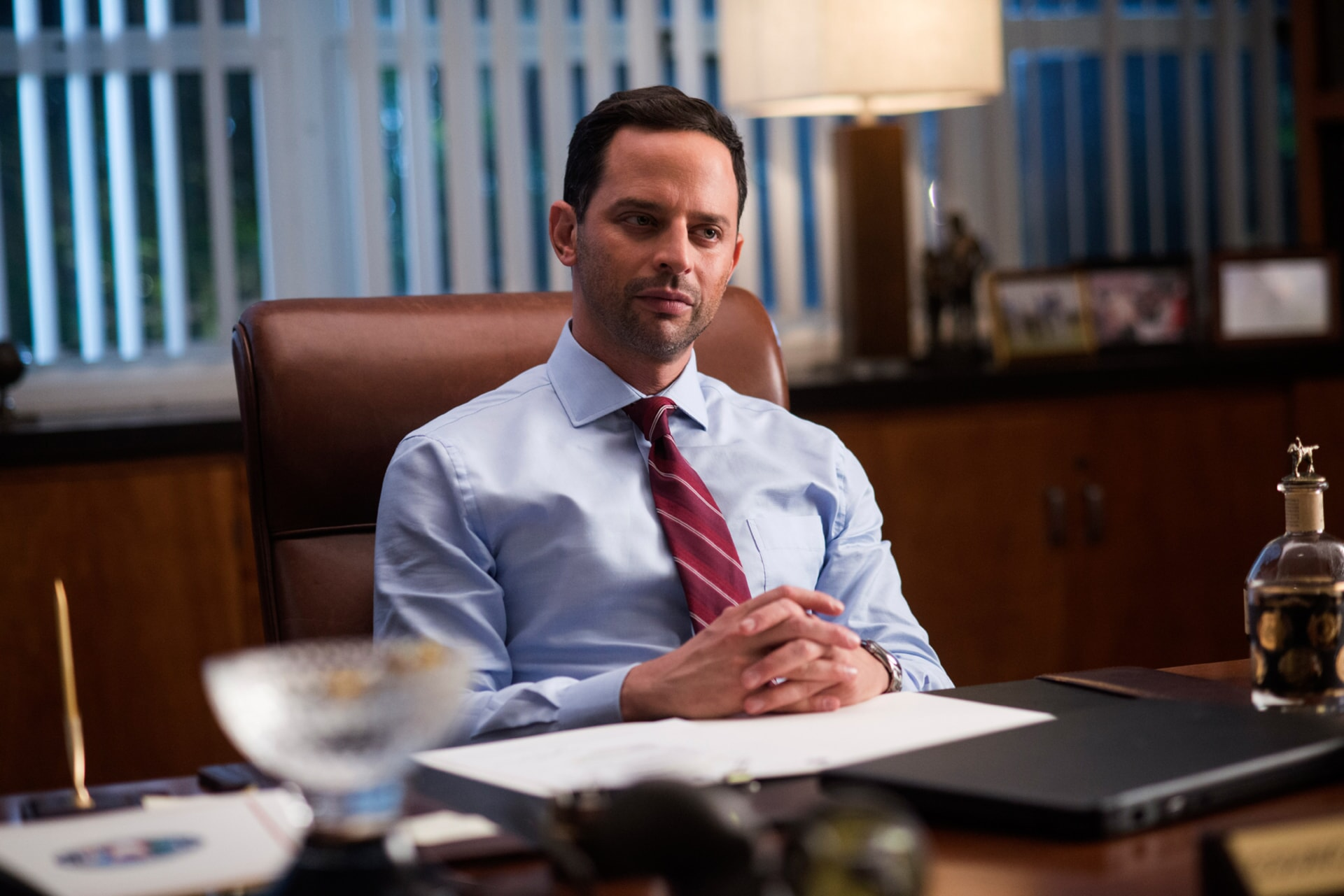 """NICK KROLL as Bob in the New Line Cinema and Village Roadshow Pictures comedy """"THE HOUSE,"""" a Warner Bros. Pictures release."""