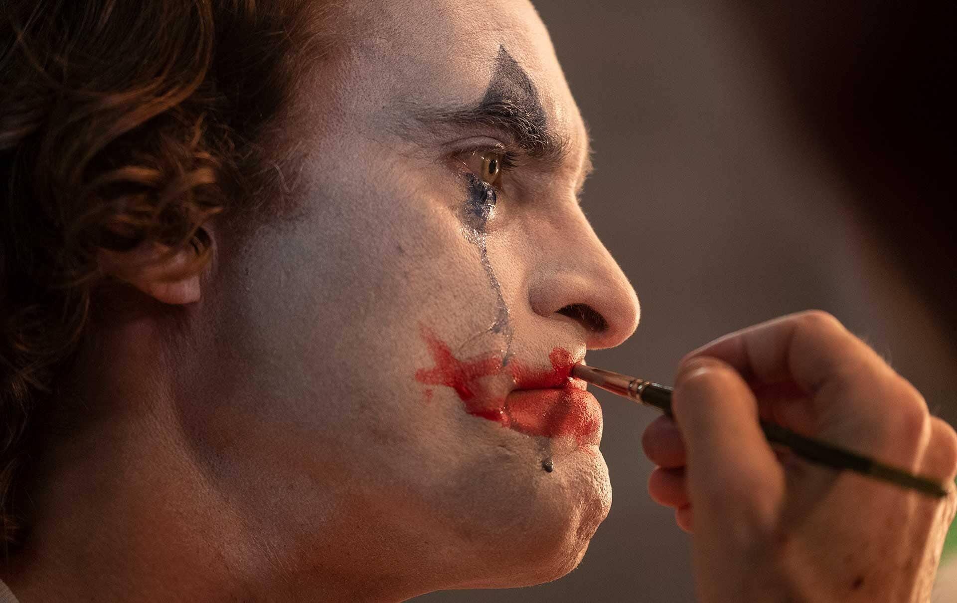 Oficiální fotografie z filmu Joker