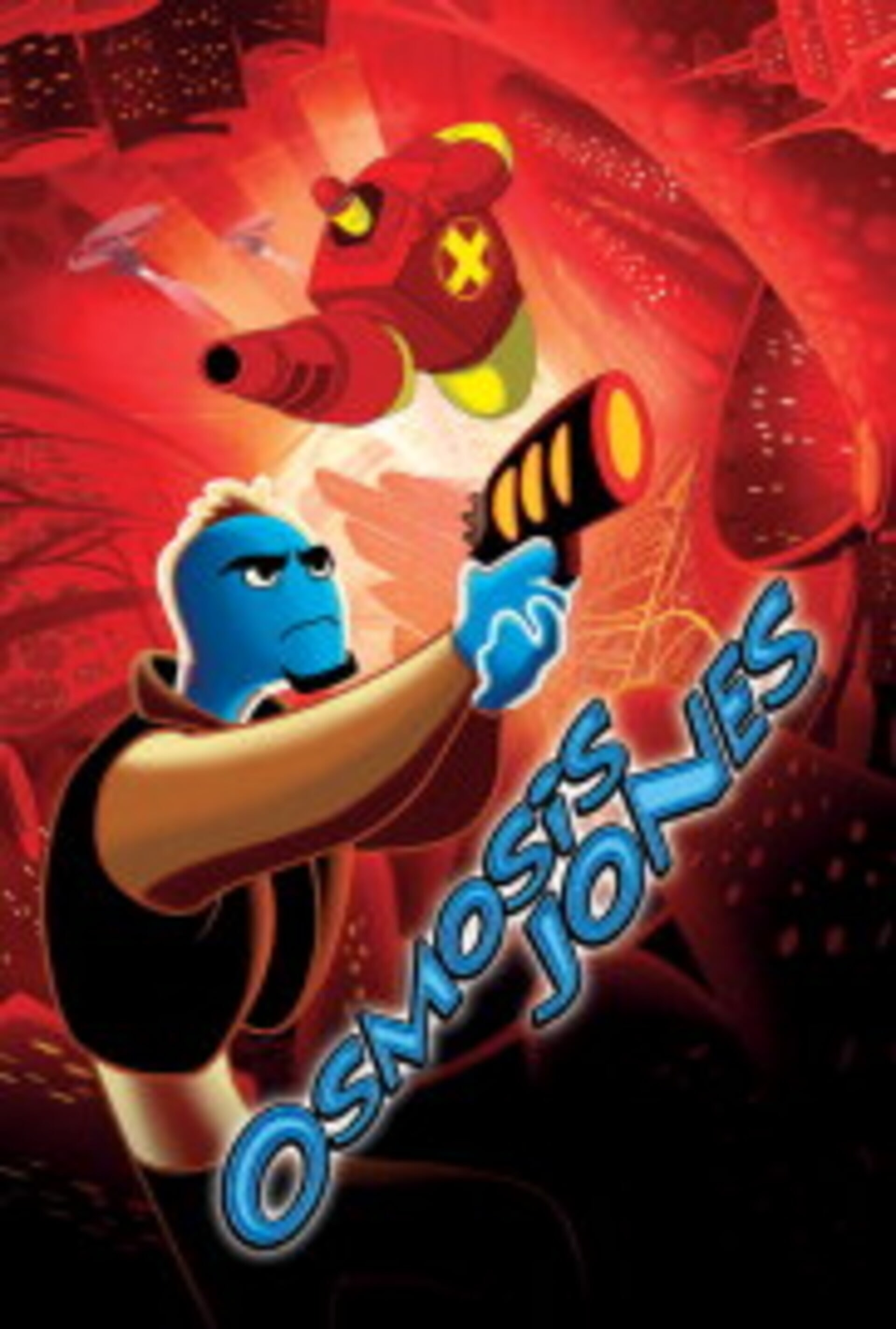 Osmosis Jones - Image 3