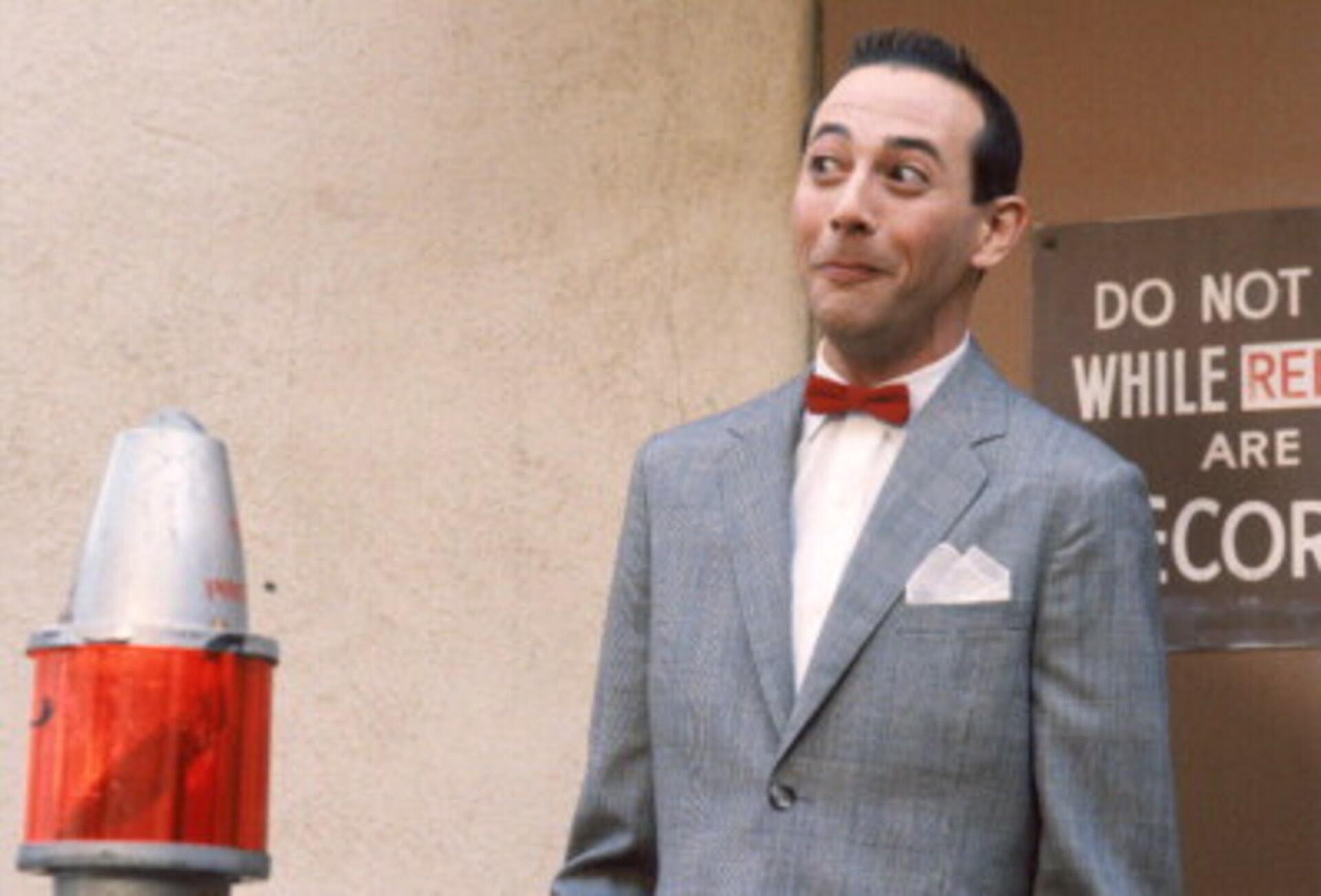Pee-wee's Big Adventure - Image 2