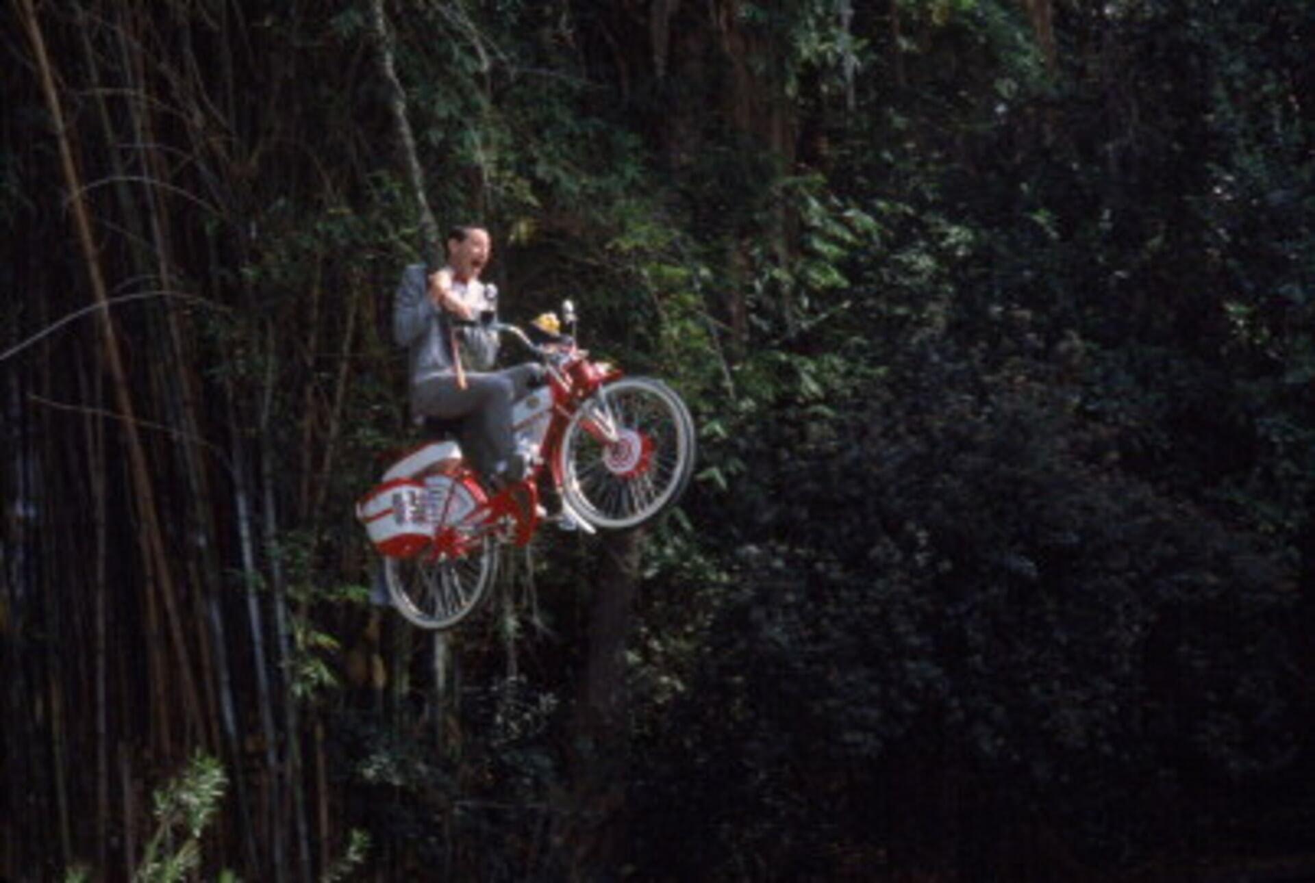 Pee-wee's Big Adventure - Image 3