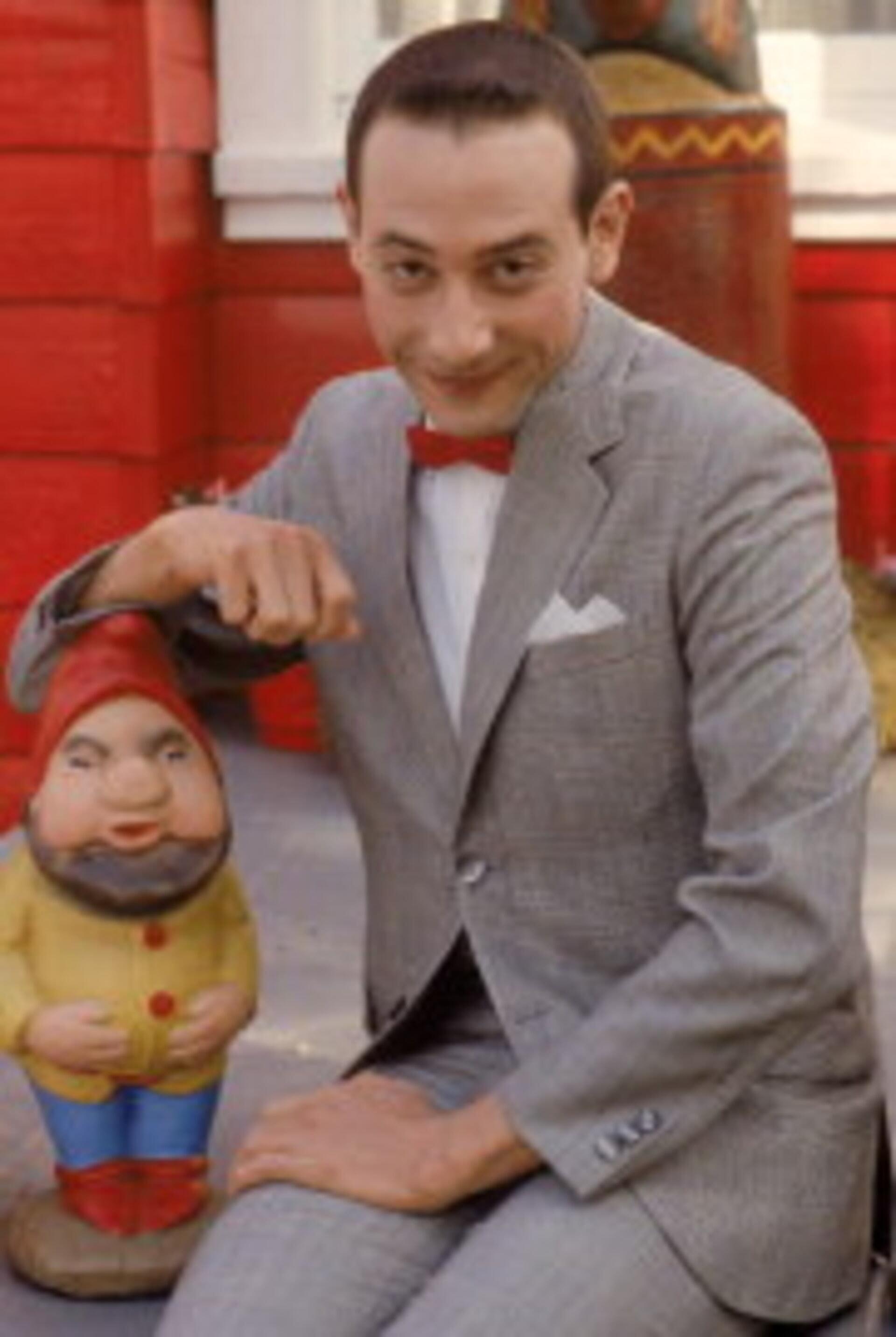 Pee-wee's Big Adventure - Image 5