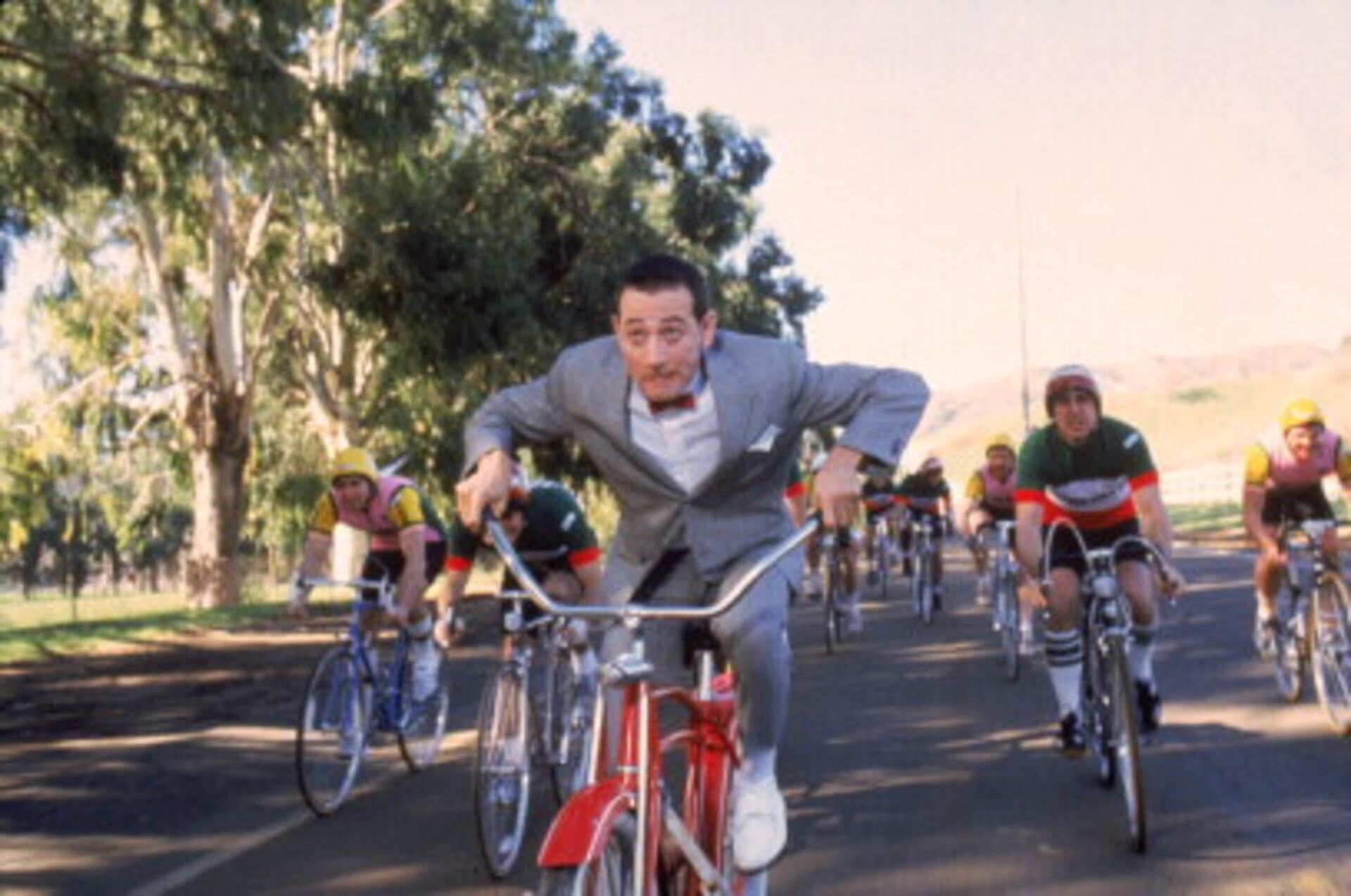 Pee-wee's Big Adventure - Image 7