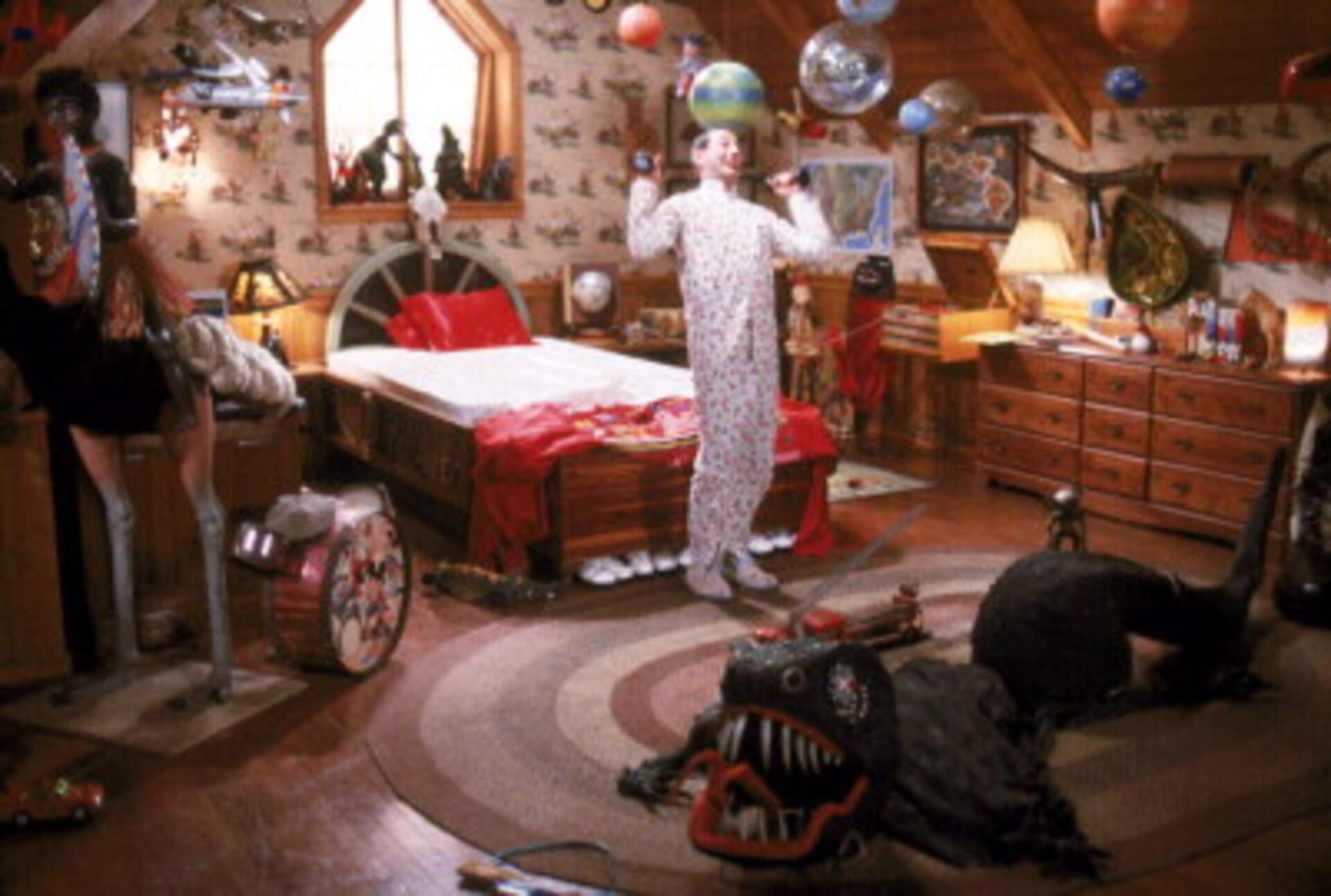 Pee-wee's Big Adventure - Image 9