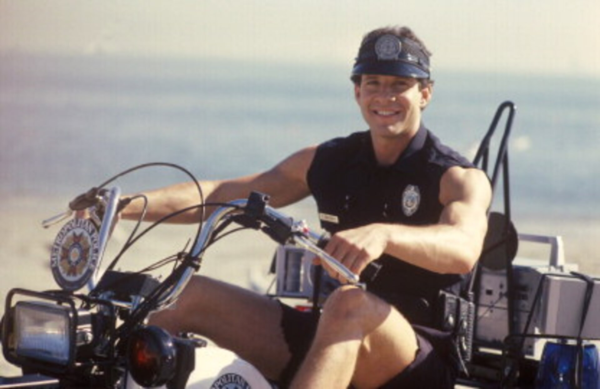 Police Academy 2: Their First Assignment - Image 1