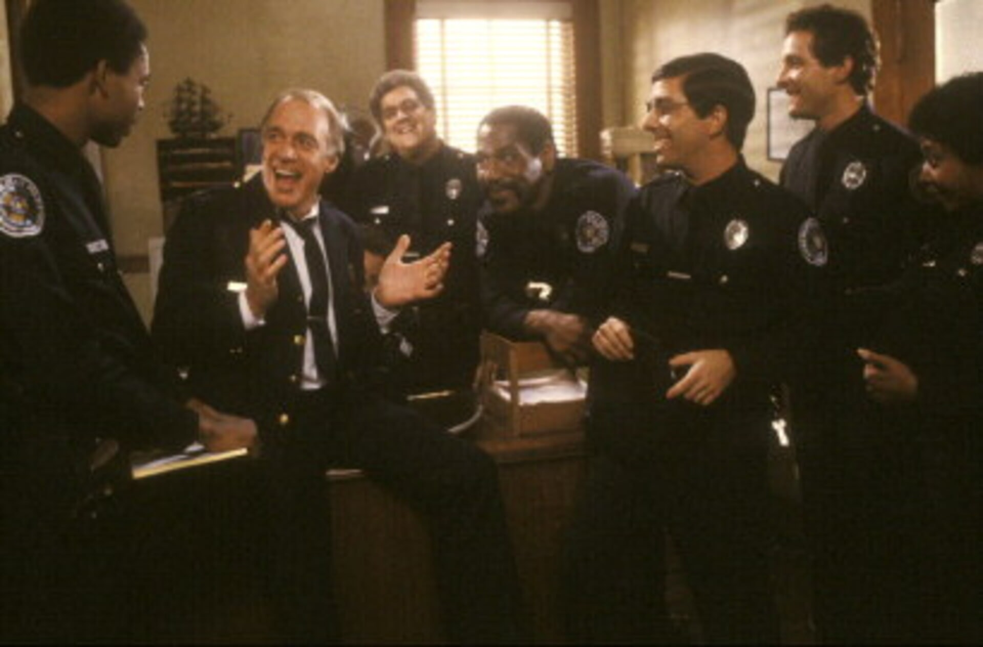 Police Academy 2: Their First Assignment - Image 6