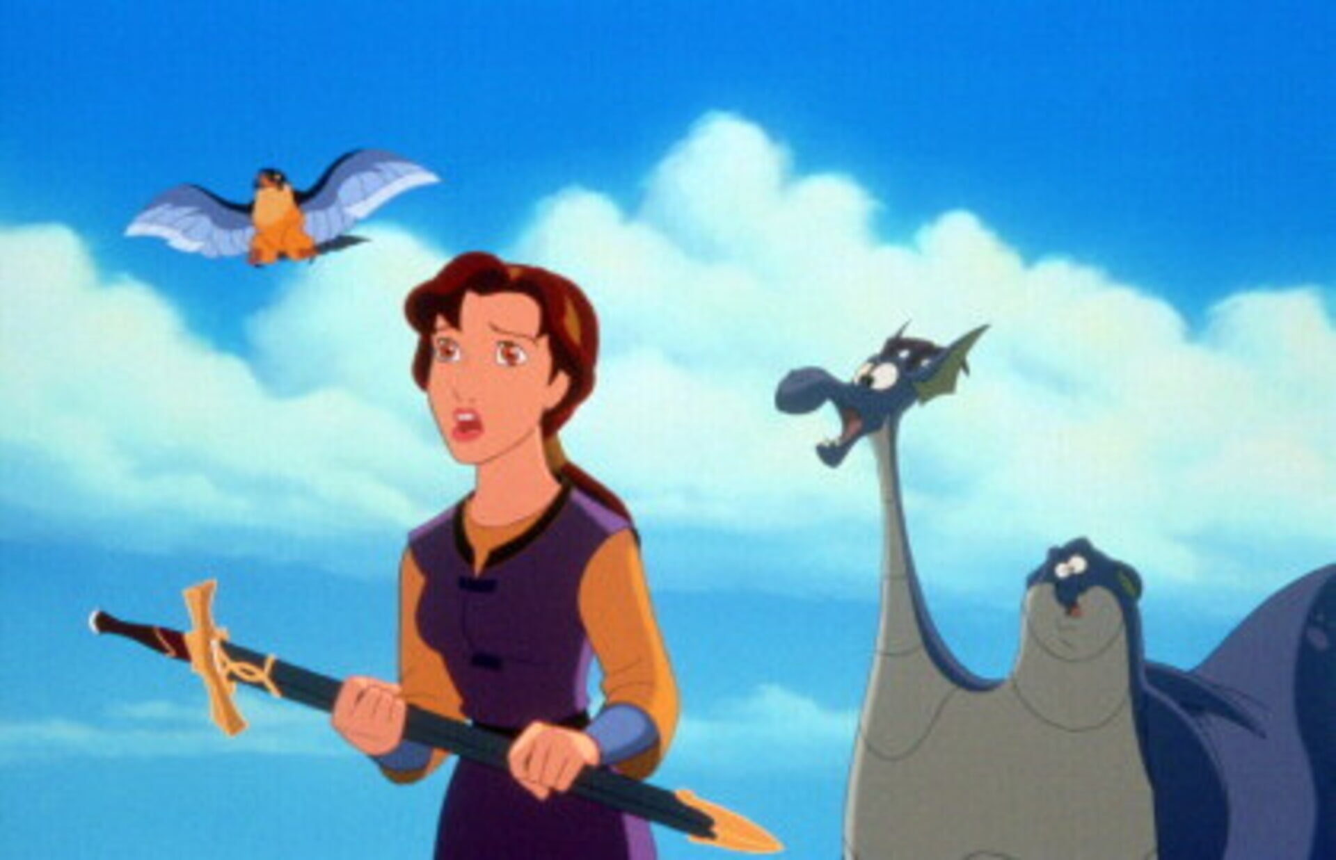 Quest for Camelot - Image 9