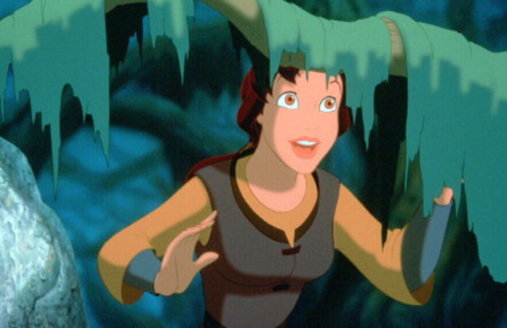 Quest for Camelot - Image 12
