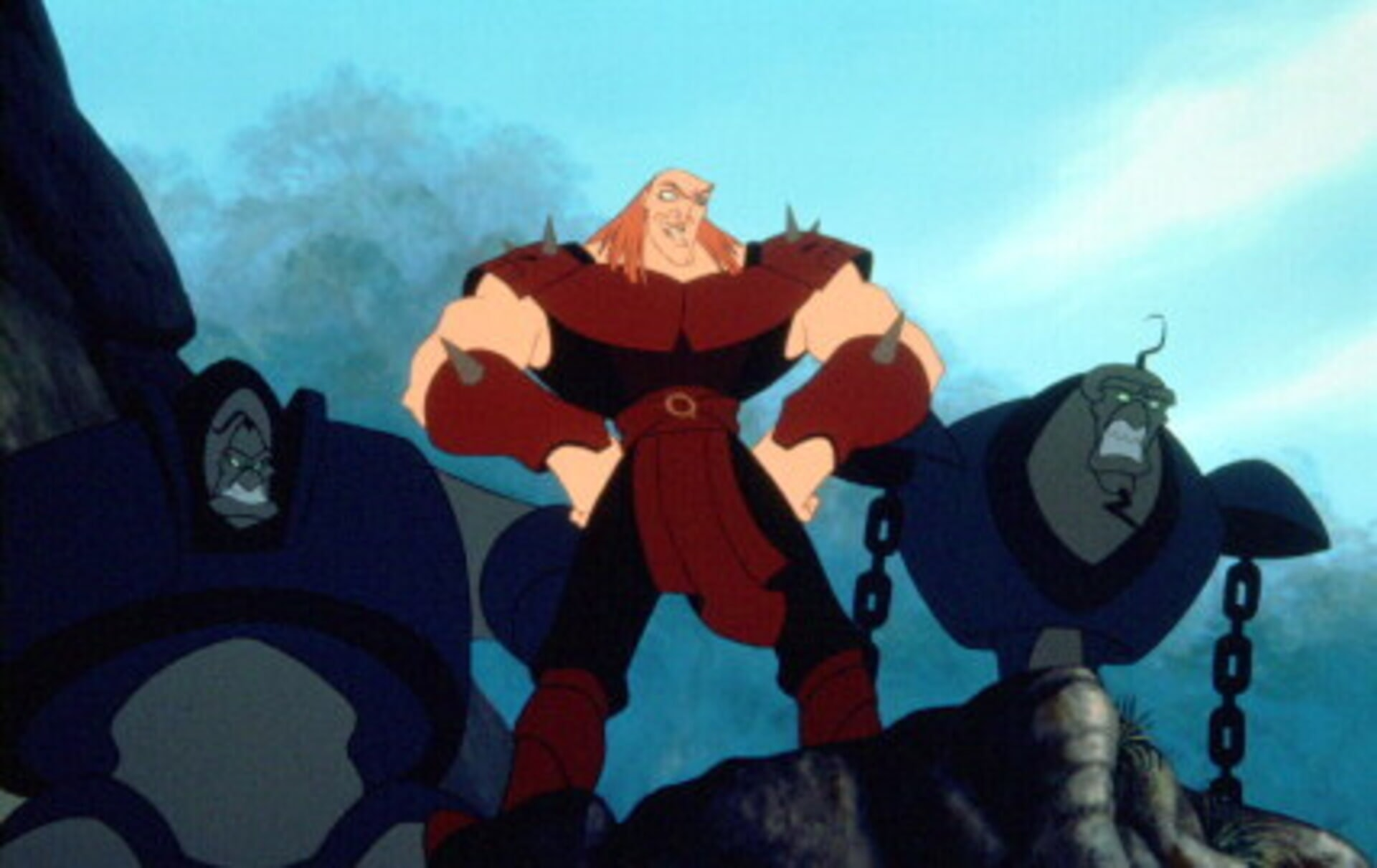 Quest for Camelot - Image 3