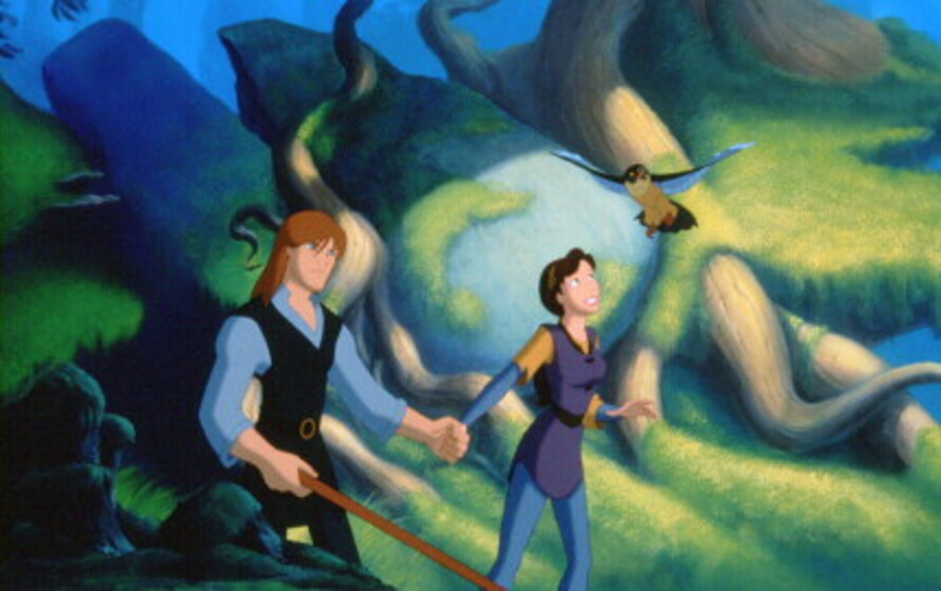 Quest for Camelot - Image 6