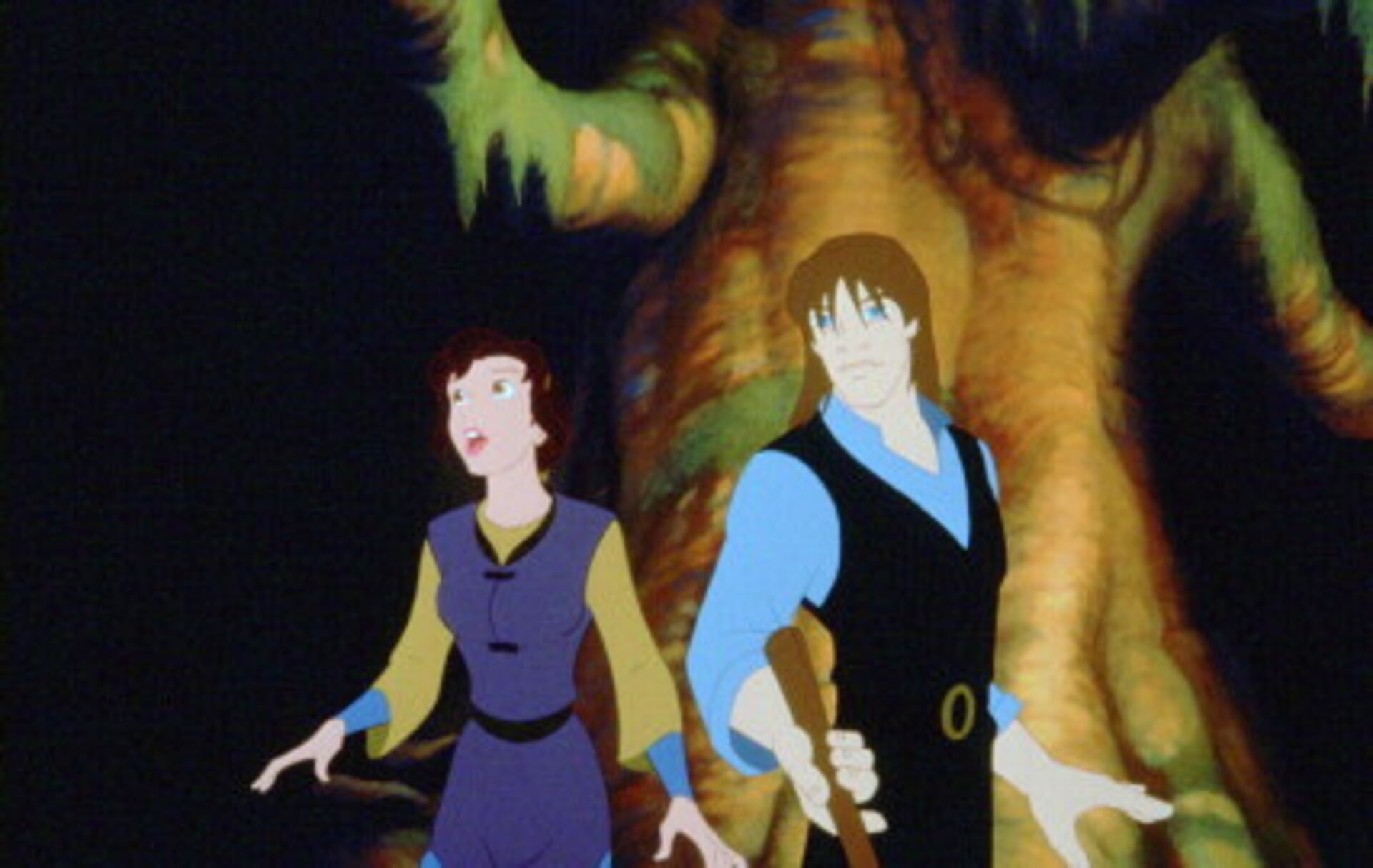 Quest for Camelot - Image 7