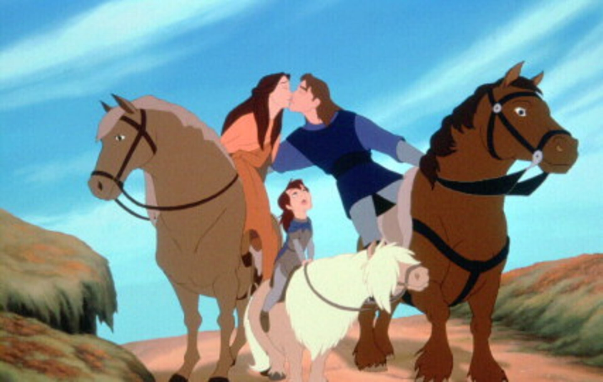Quest for Camelot - Image 8