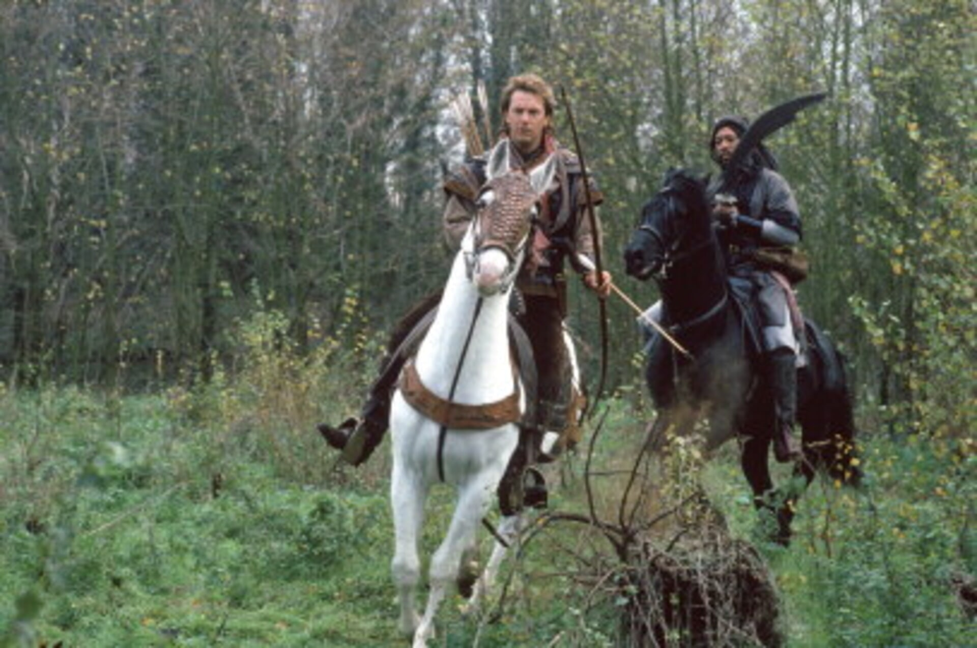 Robin Hood: Prince of Thieves - Image 6