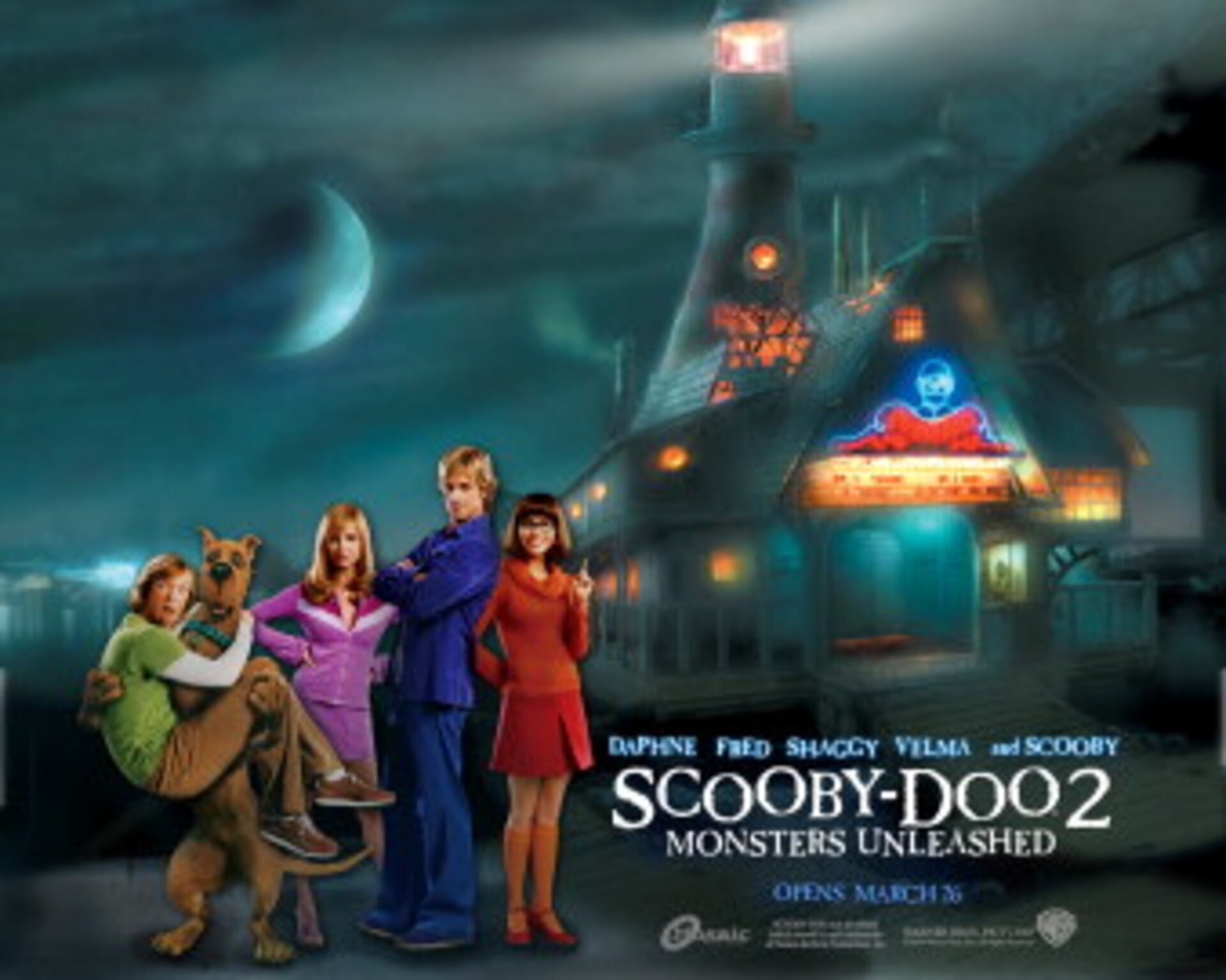 Scooby-Doo 2: Monsters Unleashed - Image 2